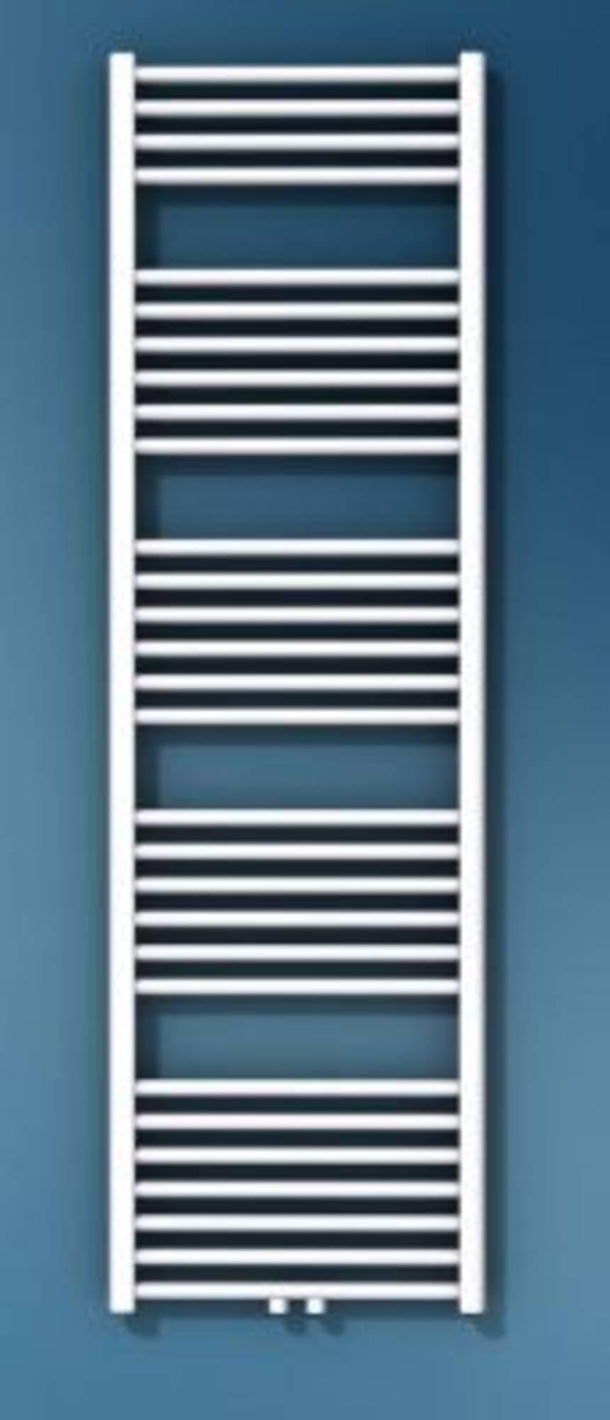 Vasco Bath-line BB Designradiator 50x171,4 cm As=1008 RAL9016 Verkeerswit