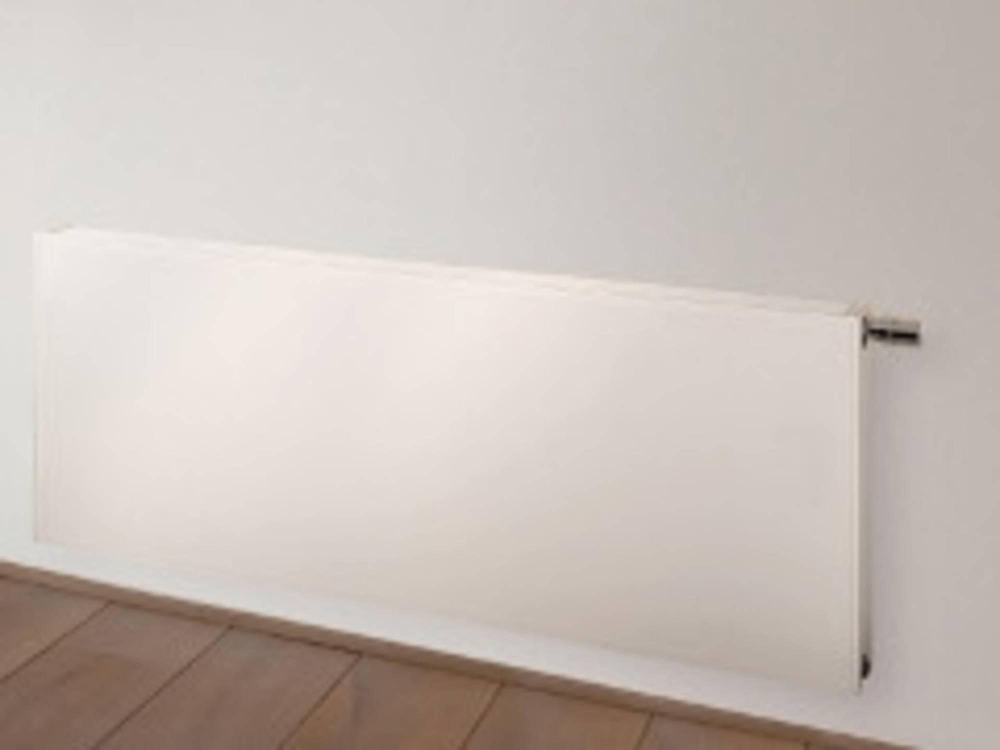 Vasco radiator Flatline T21s 400x400 mm. as=0098 366w