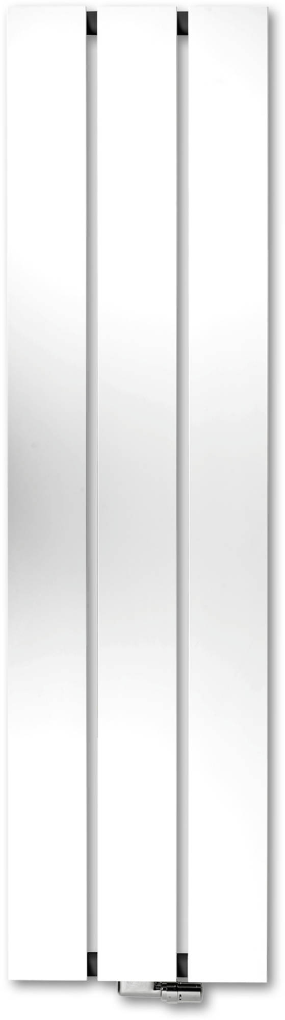 Vasco Beams Designradiator 49x200 cm As=0066 M304 Bruin Januari