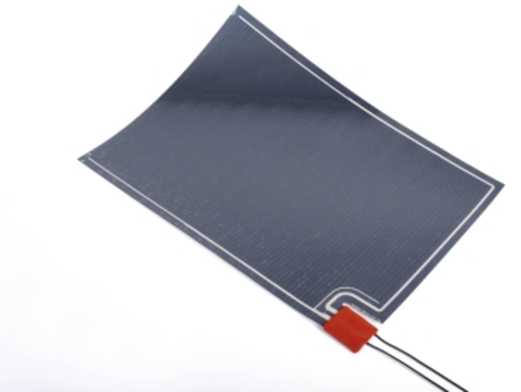 Magnum spiegelverwarmingselement 36x50 cm. 50 watt