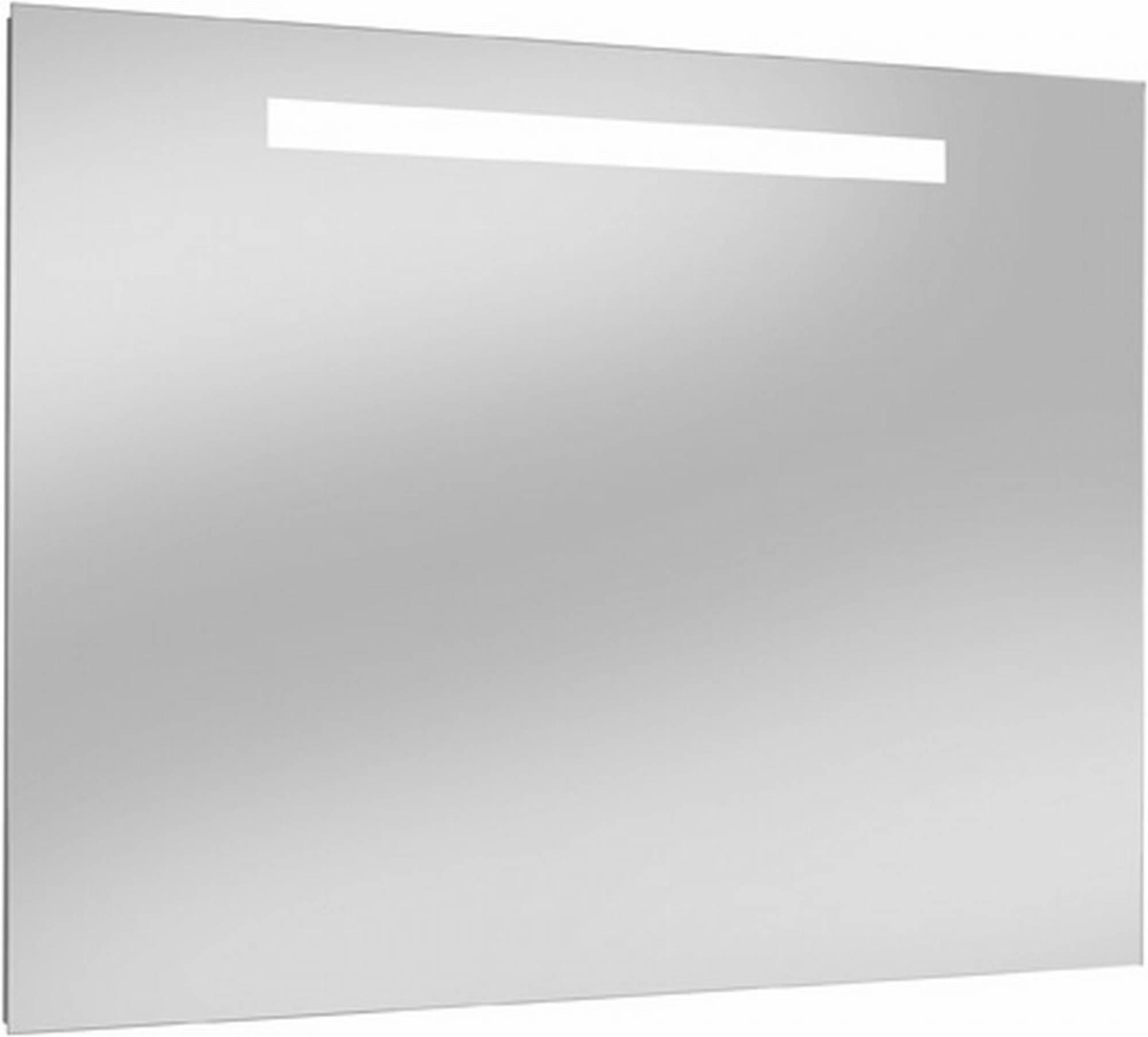 Villeroy & Boch spiegel 130x60x3 cm. met led verlichting
