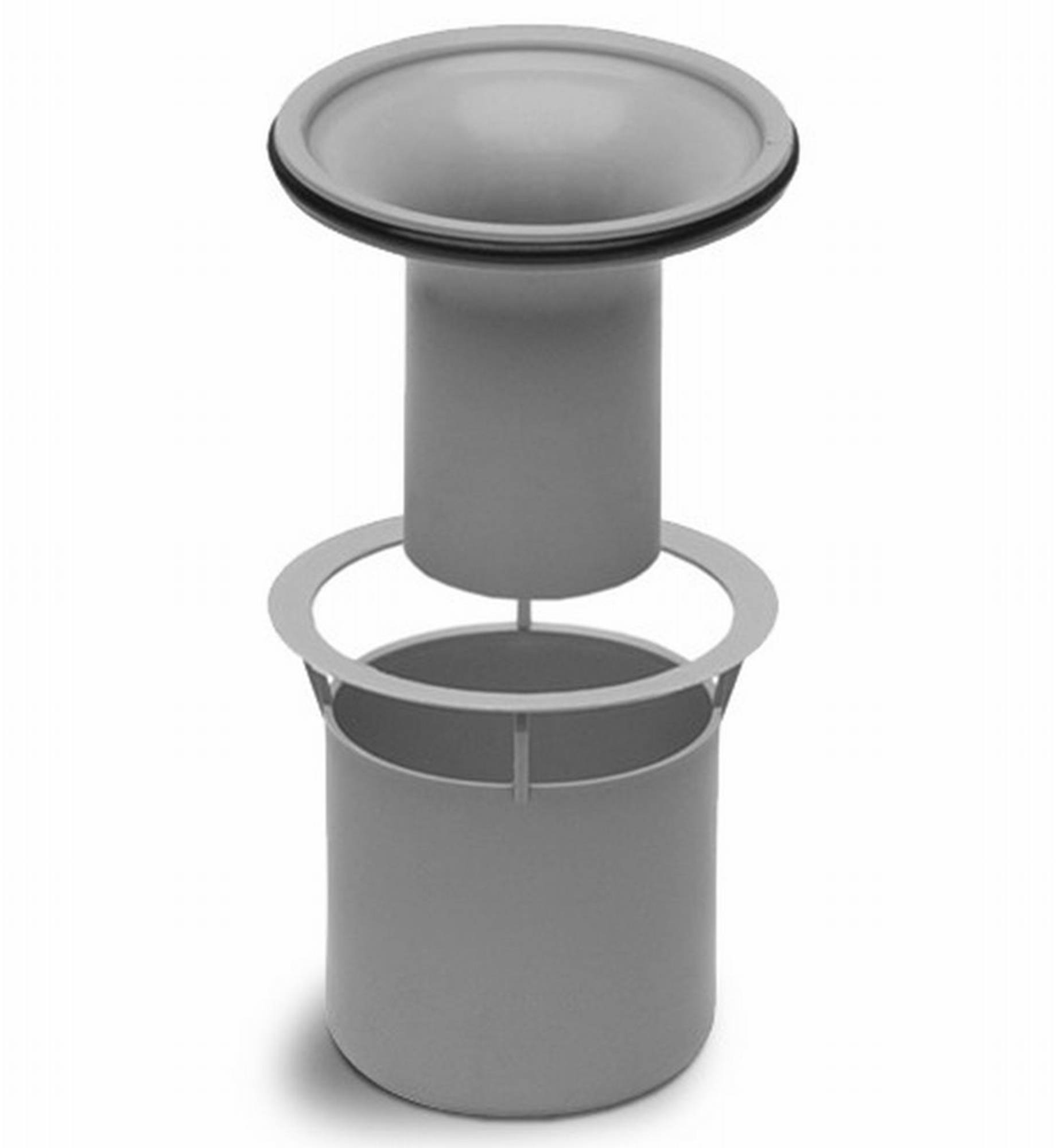 Easy Drain Multi /fixt waterslot 50 mm