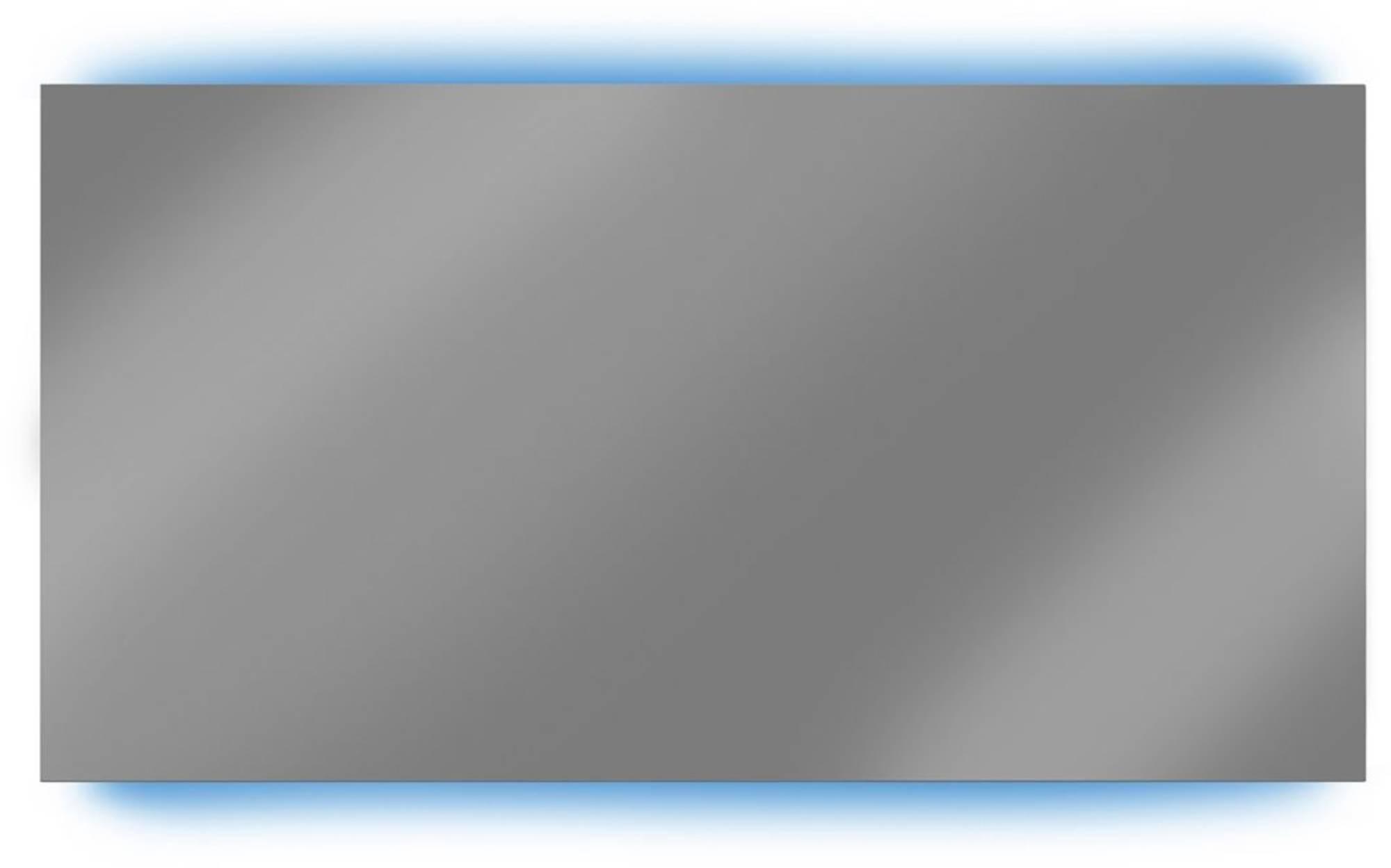 Looox C-line spiegel 100x70 cm. led verlichting boven en onder