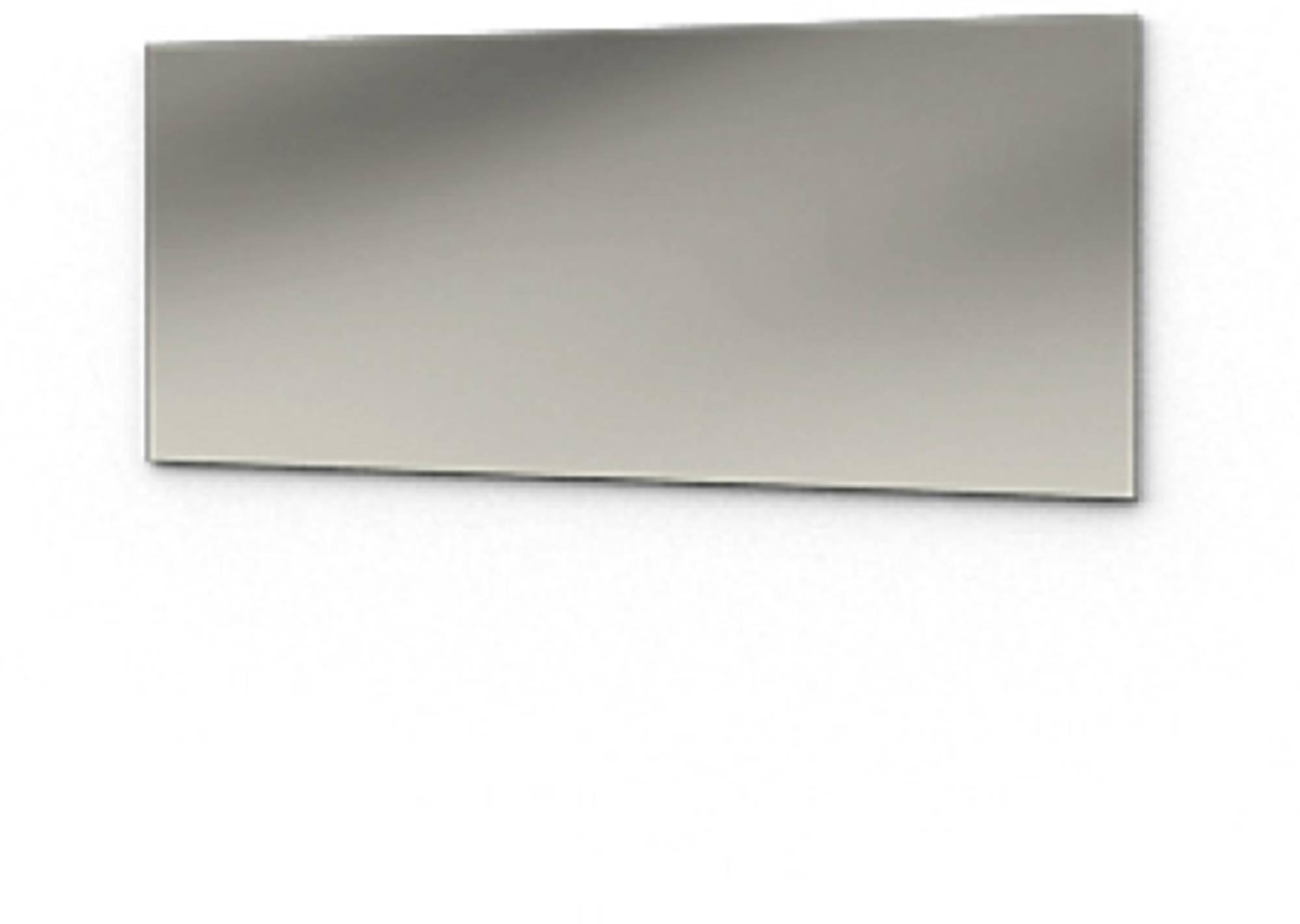 Ben Mirano Spiegel rondom Geslepen met blinde ophang 200,1-220x110,1-130 cm
