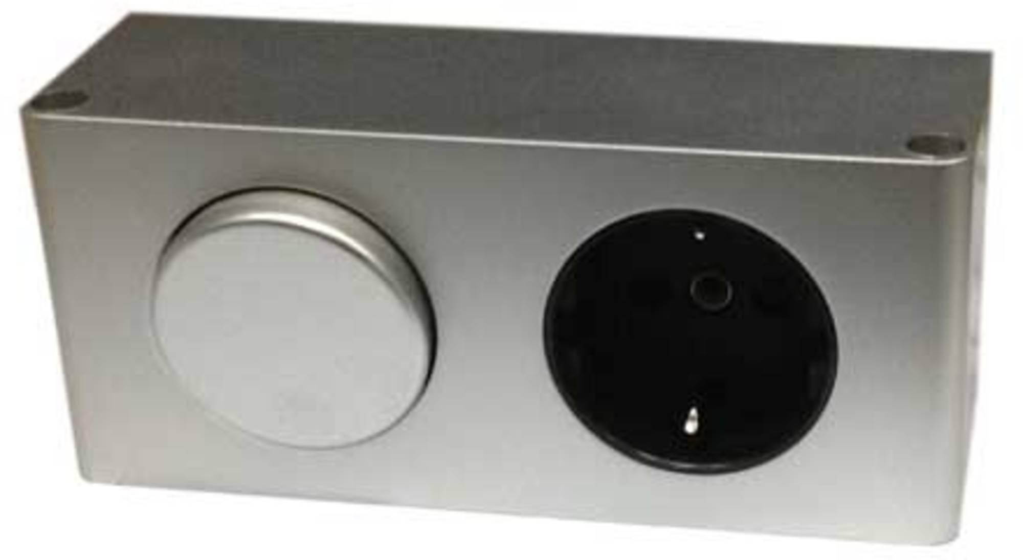 Ben Universele inbouwbox stopcontact/schakelaar voor spiegelkast