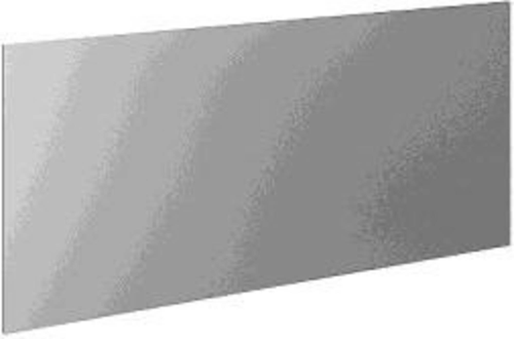 Ben Mirano spiegelpaneel maatwerk 130,1-140x<70cm
