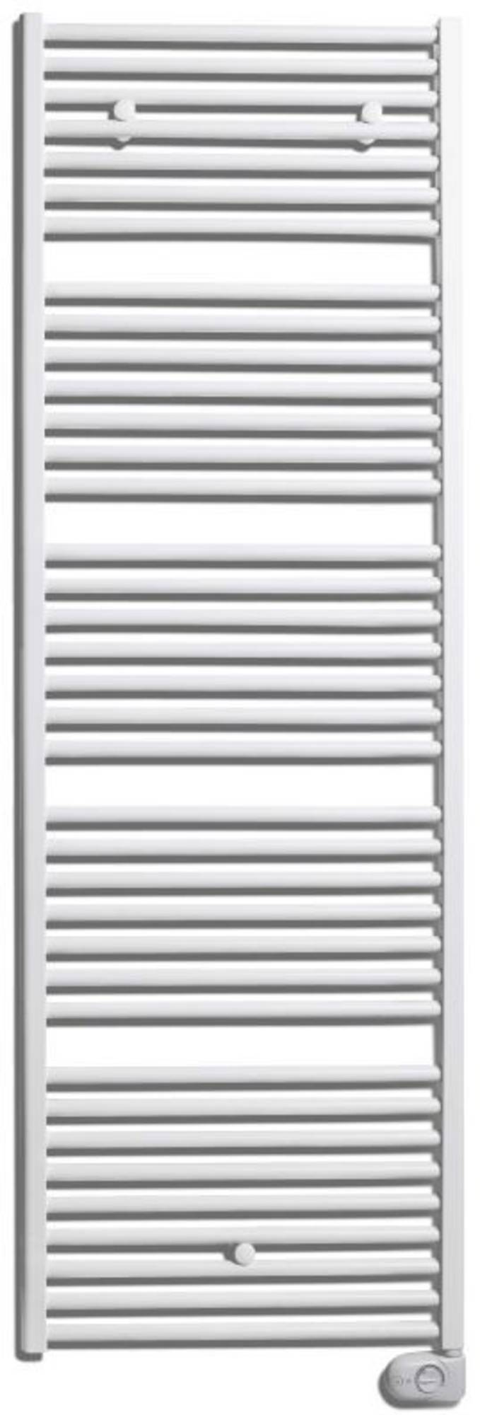 Productafbeelding van Elektrische Radiator Vasco Bathline BB-EL 600x1802mm 1250Watt Wit