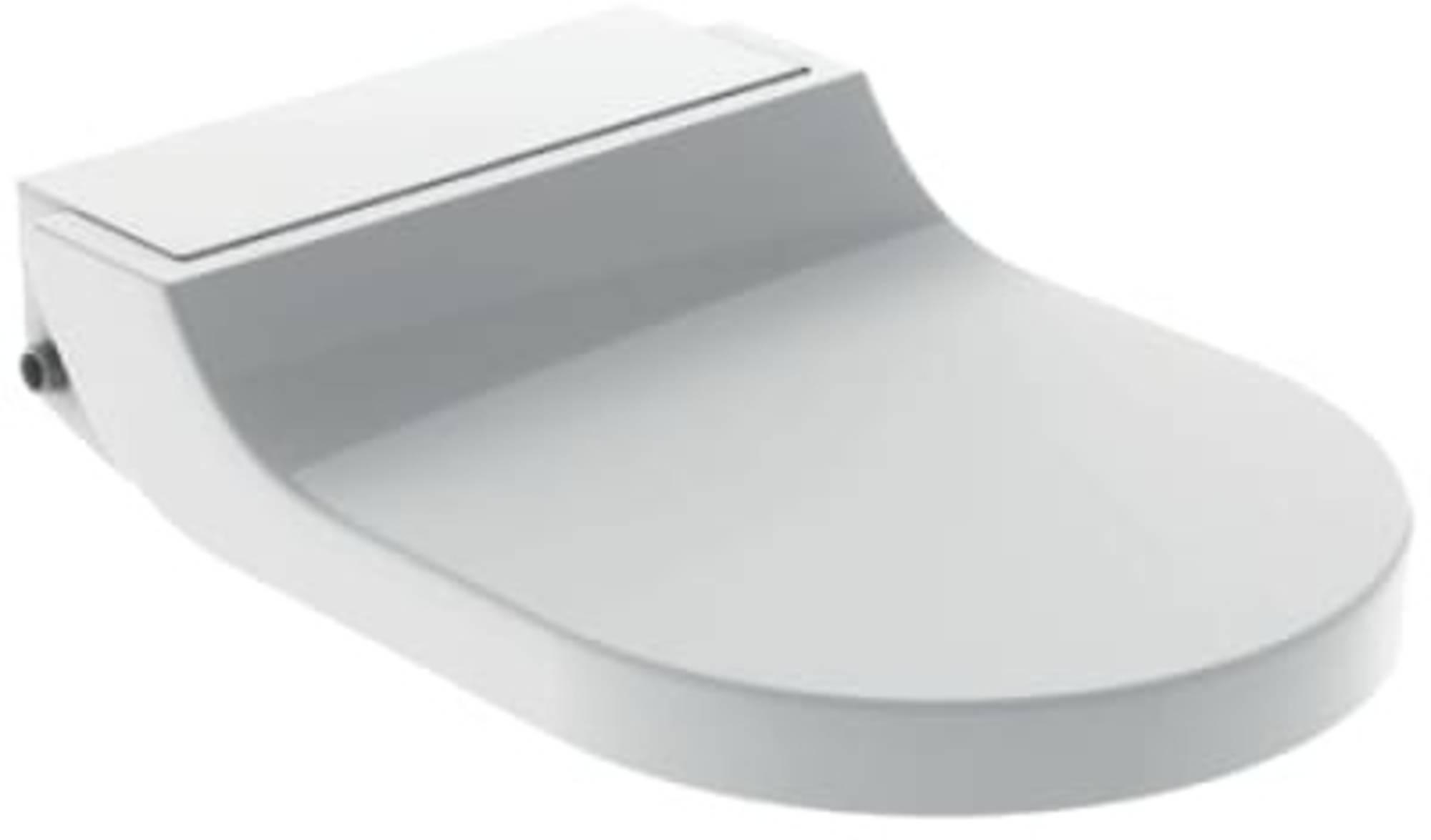 Productafbeelding van Geberit Aquaclean Tuma Classic Closetzitting voor Douche WC Wit