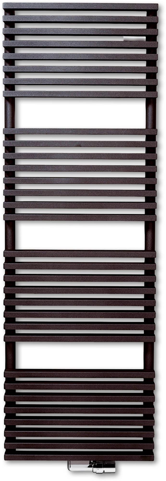 Vasco Zana ZBD radiator 600x1824 mm n40 as=1188 1383w Wit Ral 9016
