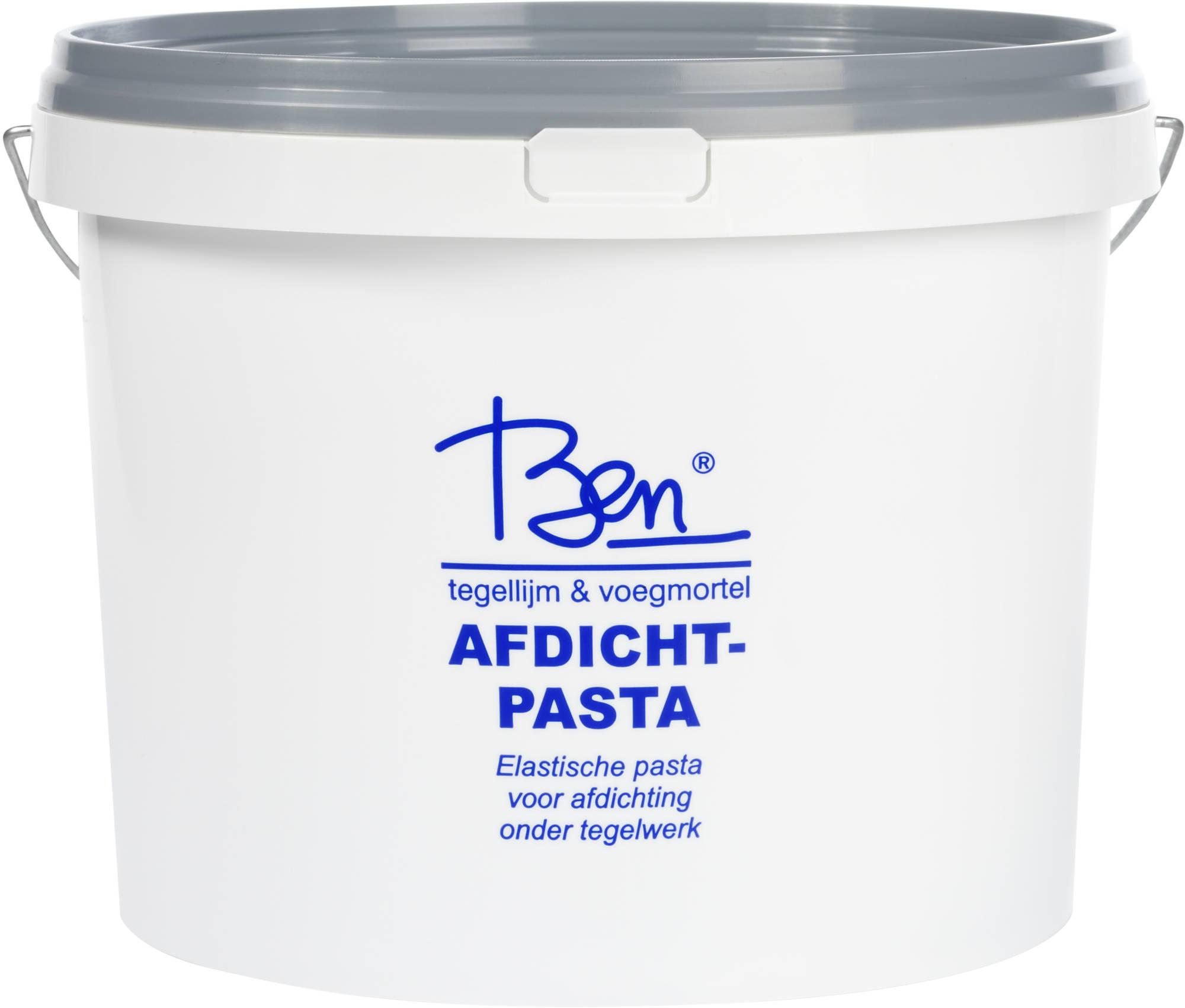 Ben Cube Afdichtpasta 5kg