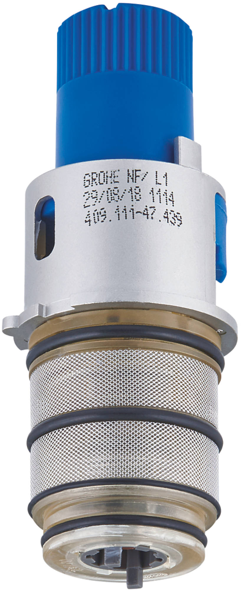 Grohe thermostaatkardoes 1/2 1000/2000/3000