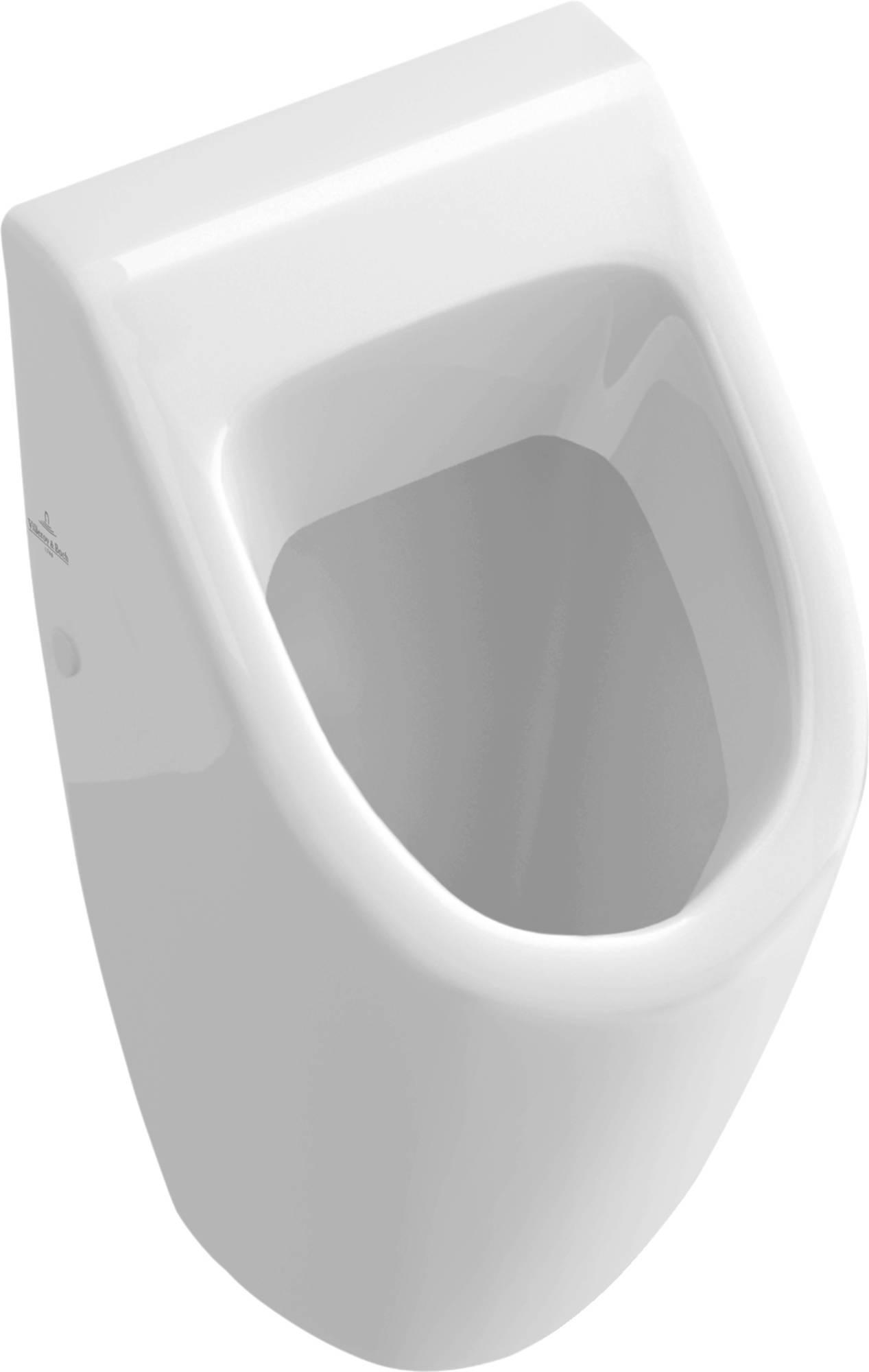 Villeroy & Boch Subway Urinoir voor deksel Wit