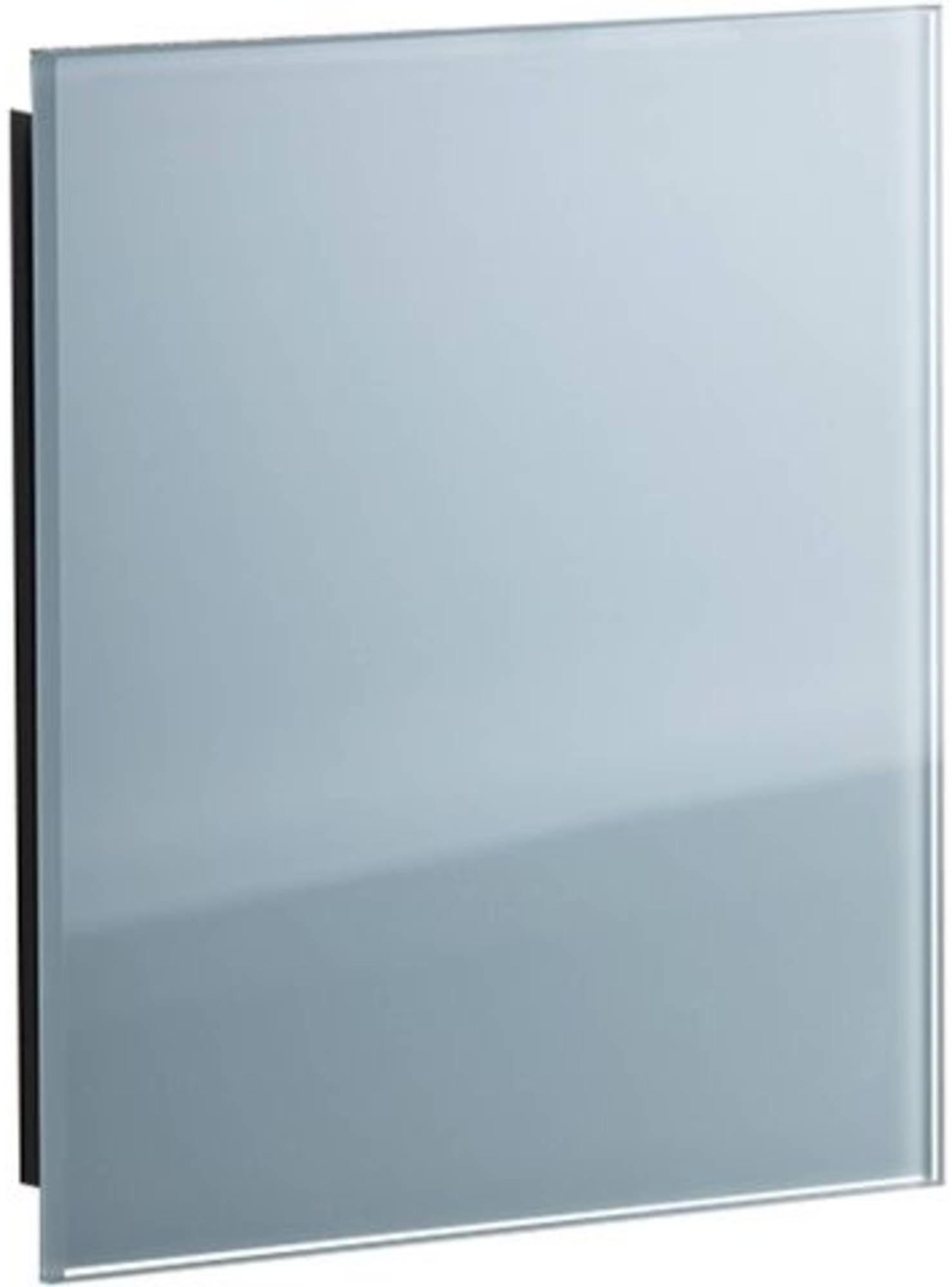 Productafbeelding van Sunshower set ventilatieroosters 13x13cm 2 stuks vierkant organic grey