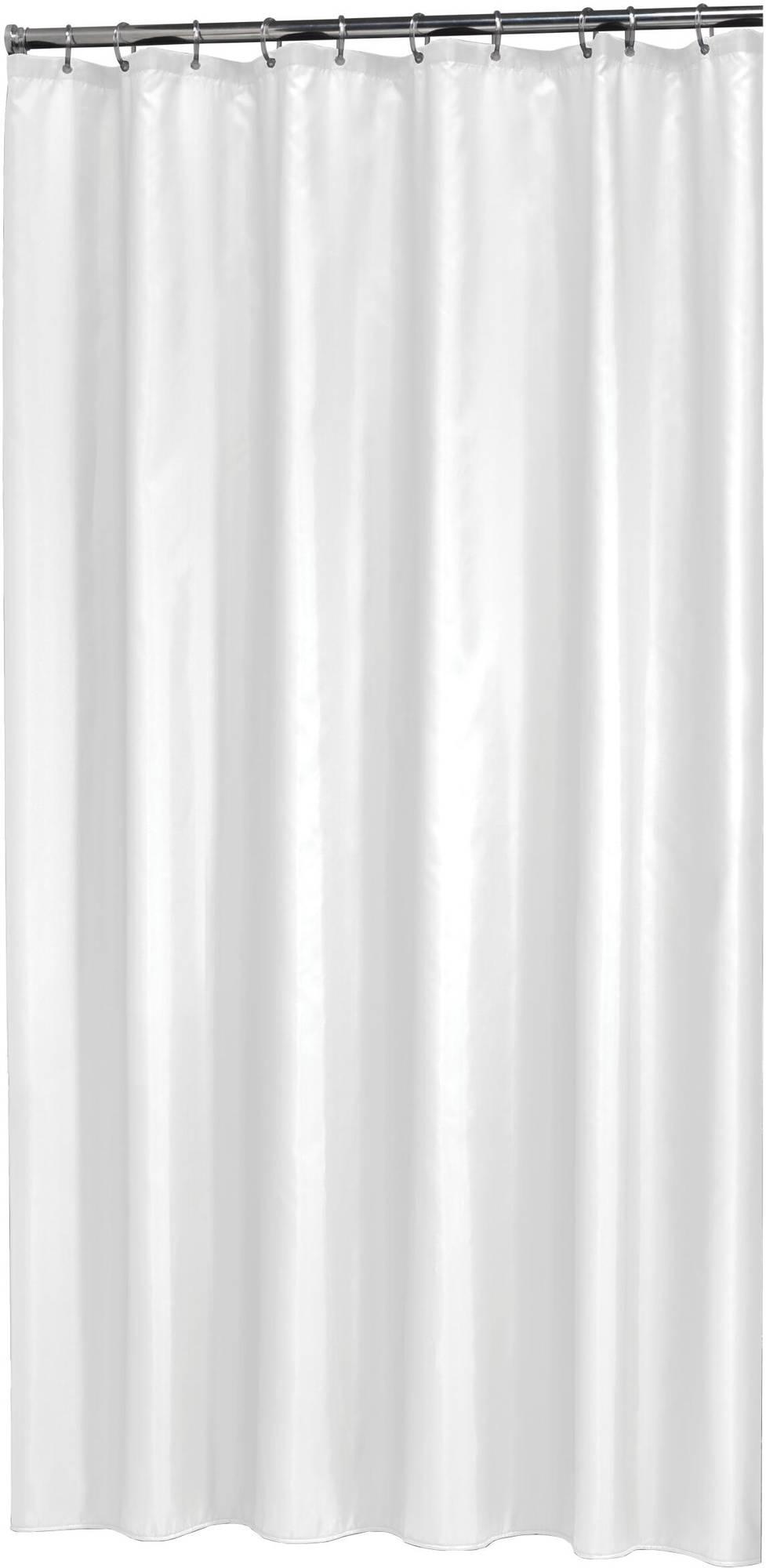 Sealskin Madeira Sealskin Douchegordijn Textiel Madeira 200 x 180cm Wit