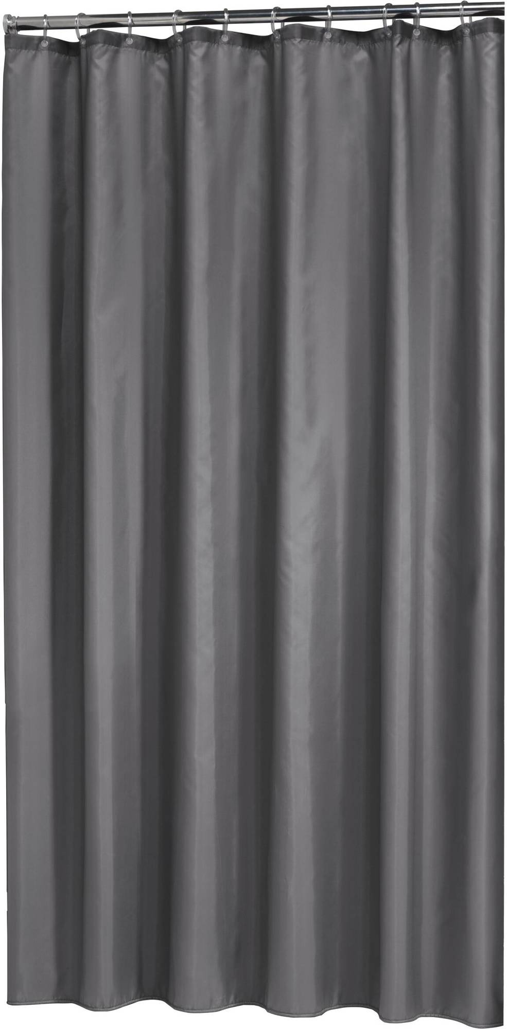 Sealskin Madeira Sealskin Douchegordijn Textiel Madeira 200 x 120cm Grijs