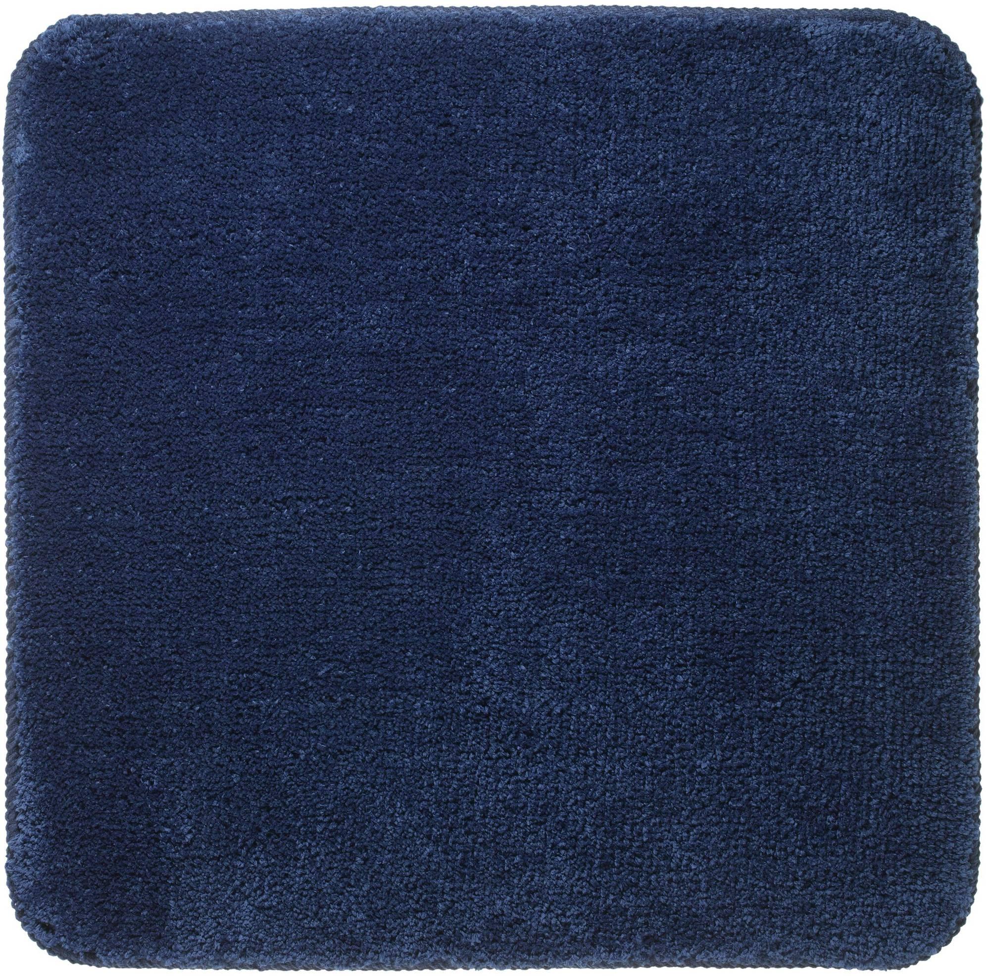 Sealskin Angora Bidetmat Blauw