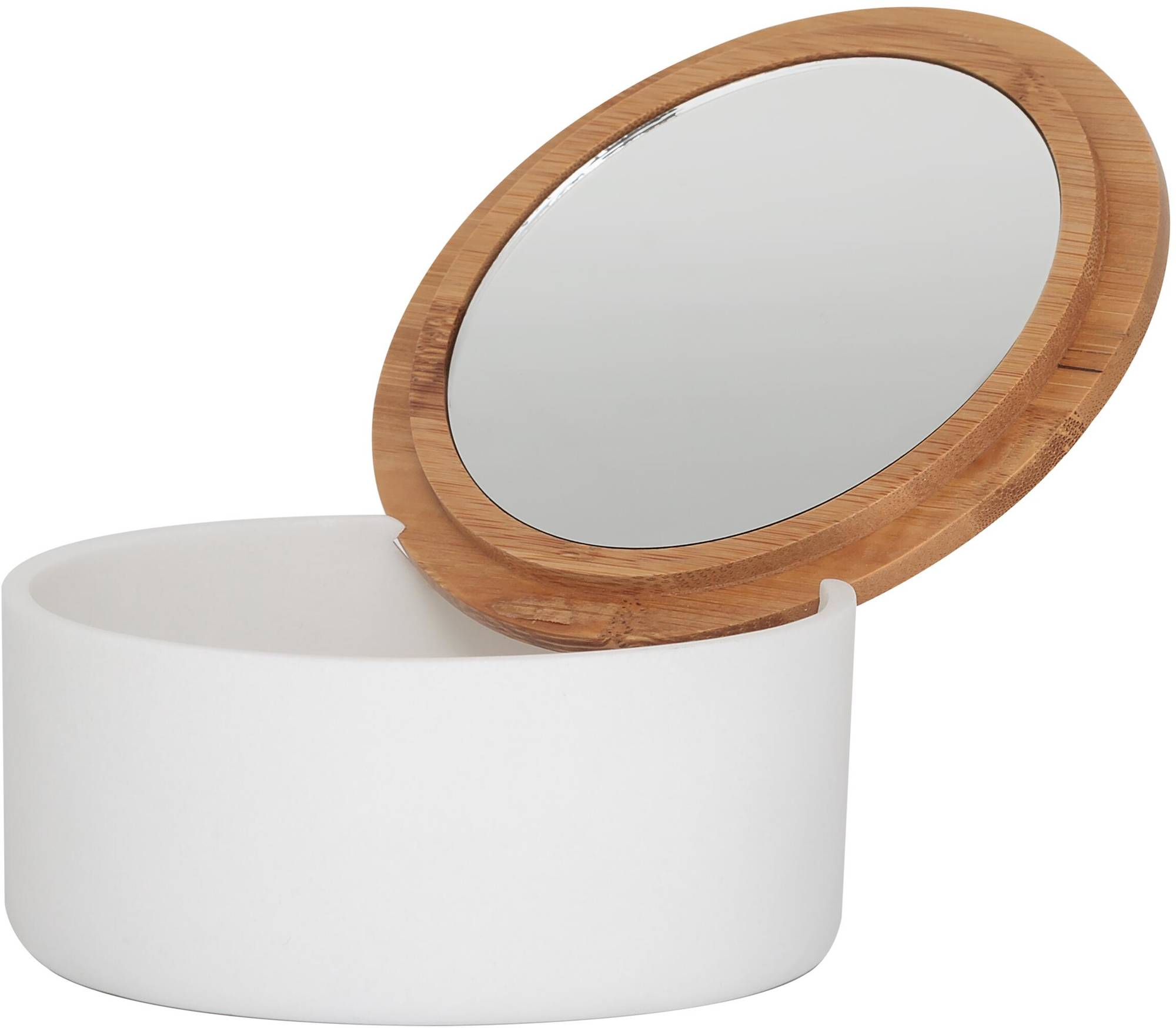 Sealskin Grace Cosmetica Box Wit