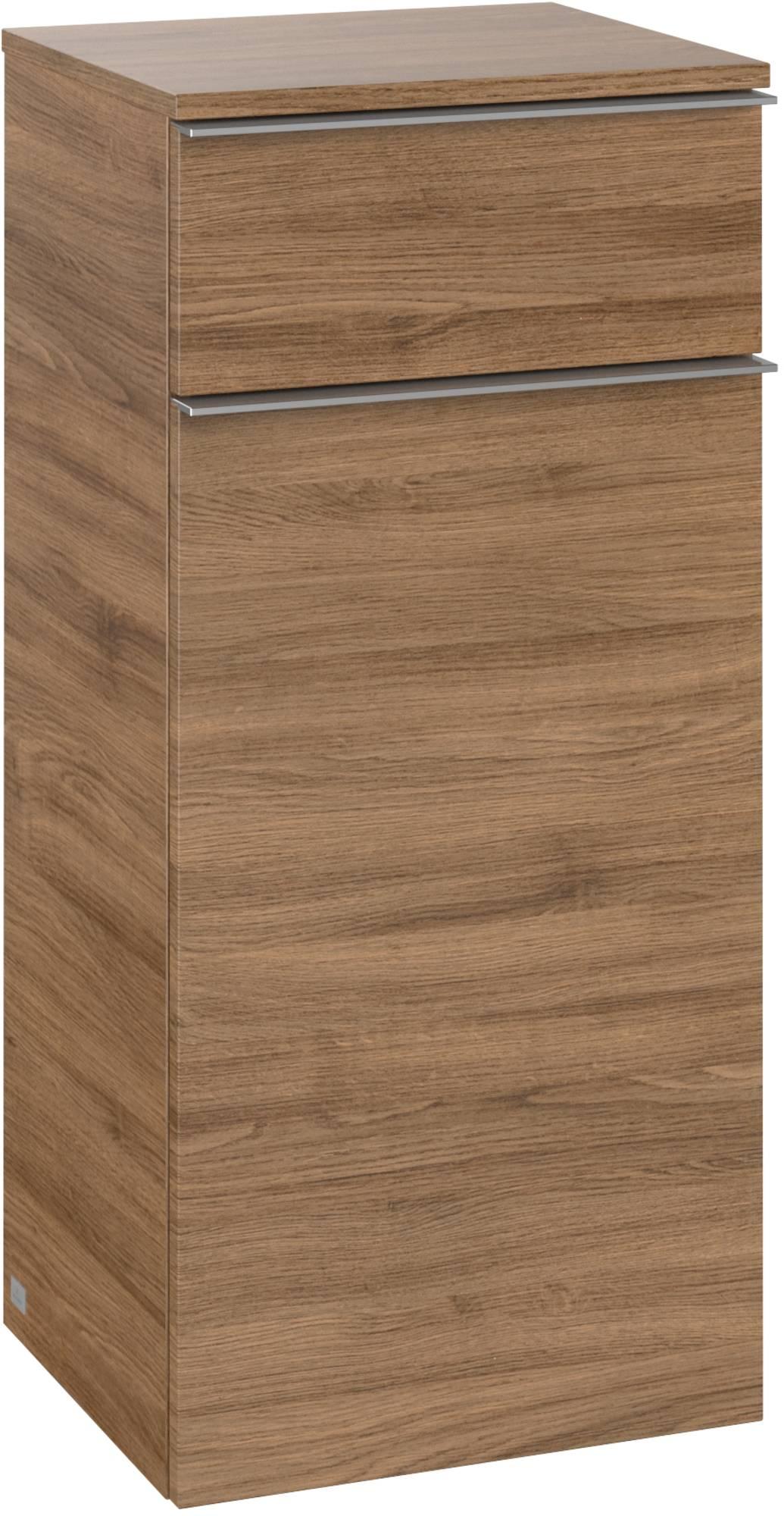 Villeroy & Boch Venticello Zijkast 40,4x37,2x86,6 cm Oak Kansas