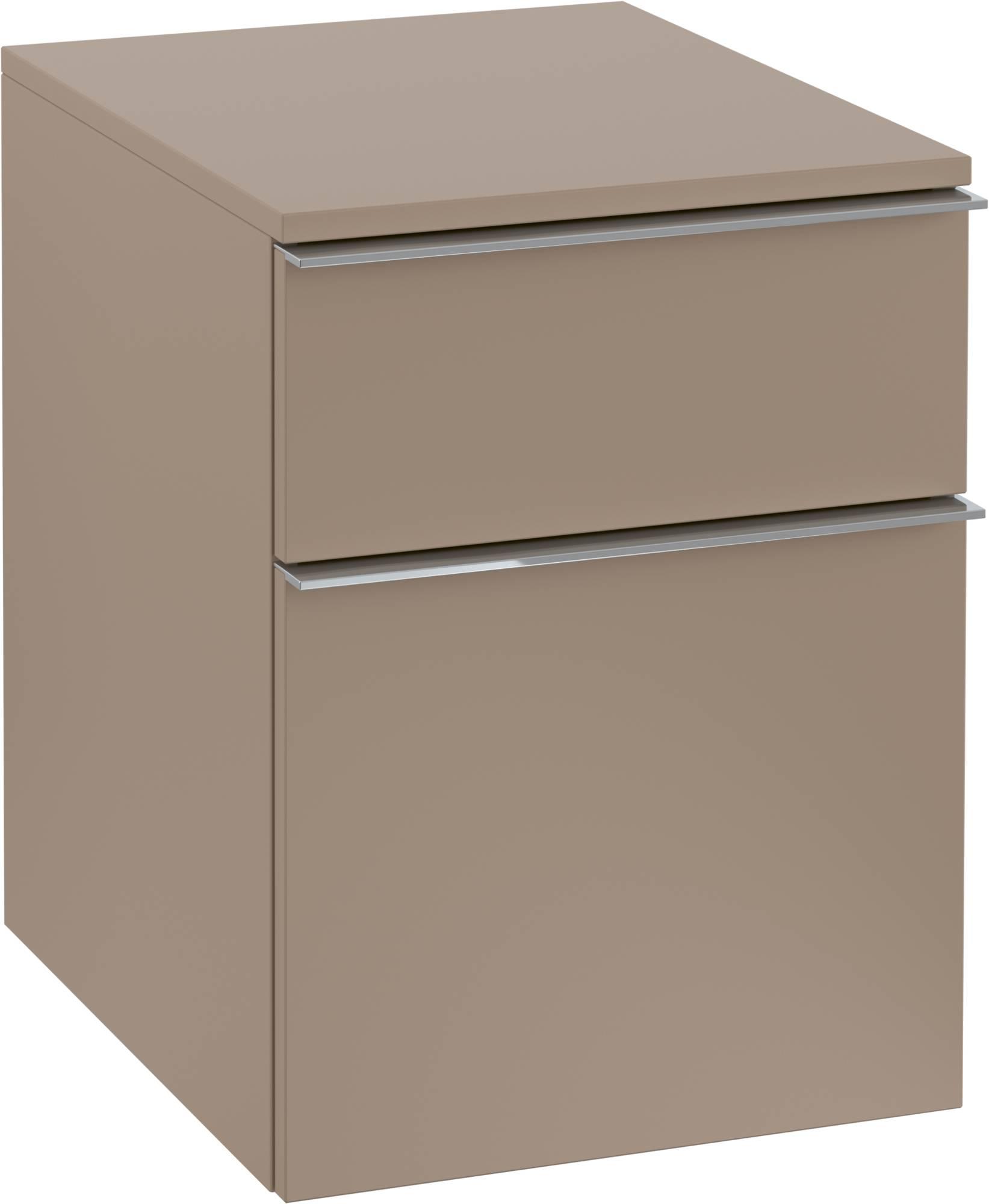 Villeroy & Boch Venticello Aanbouwkast 40x50,2x52,9 cm Stone Oak
