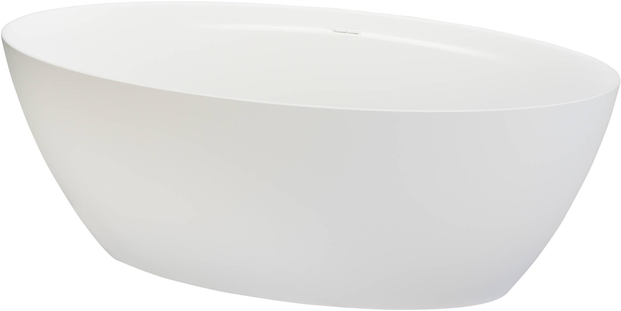 Ben Altea vrijstaand bad 170x85cm Solid Surface Mat Wit