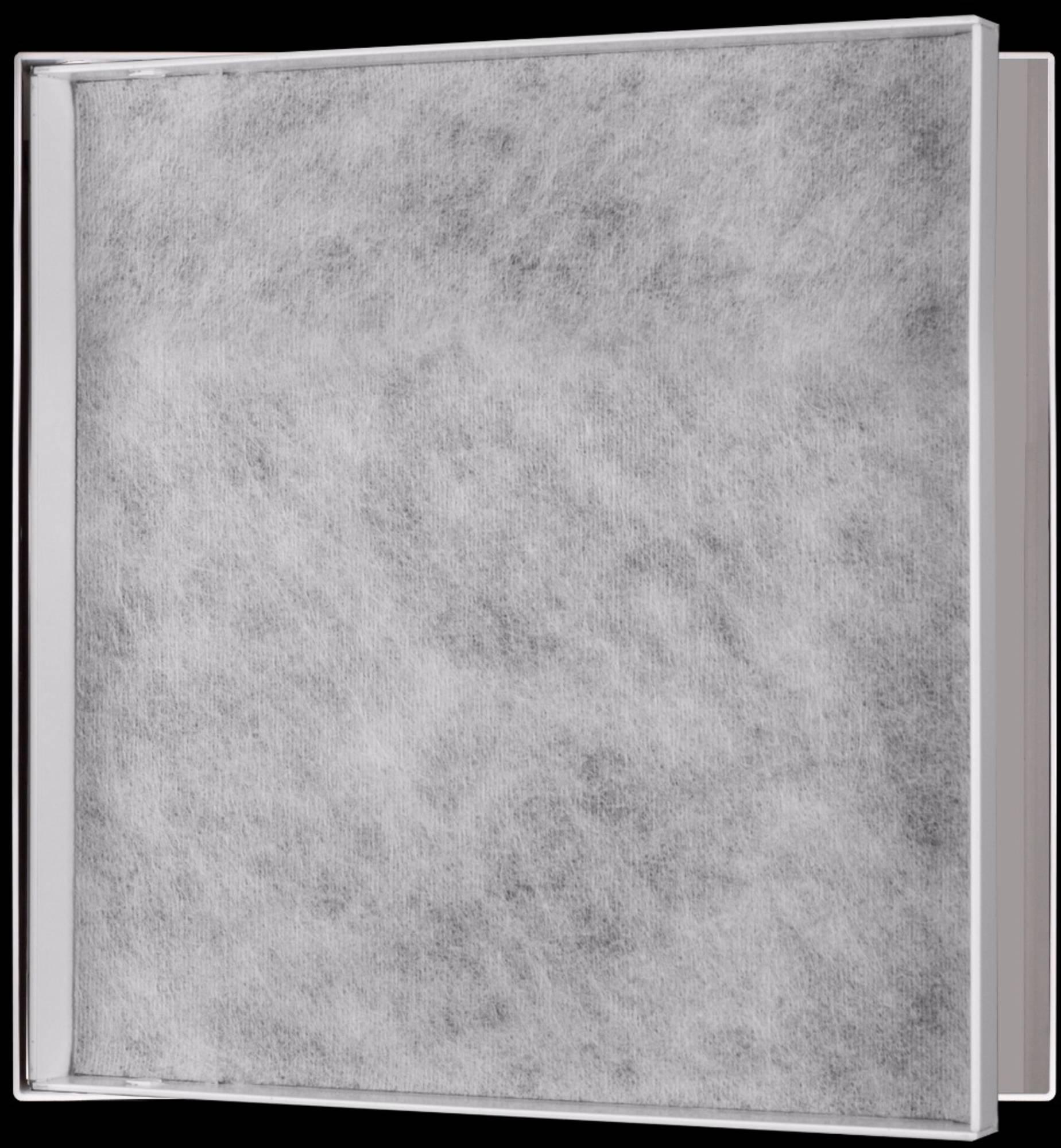 Looox BoX inbouw nis 30x30x14 cm betegelbaar wit