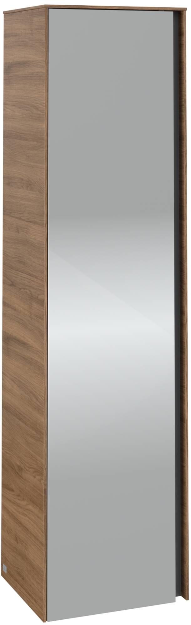 Villeroy & Boch Collaro Hoge kast 40,4x34,9x153,8 cm Oak Kansas