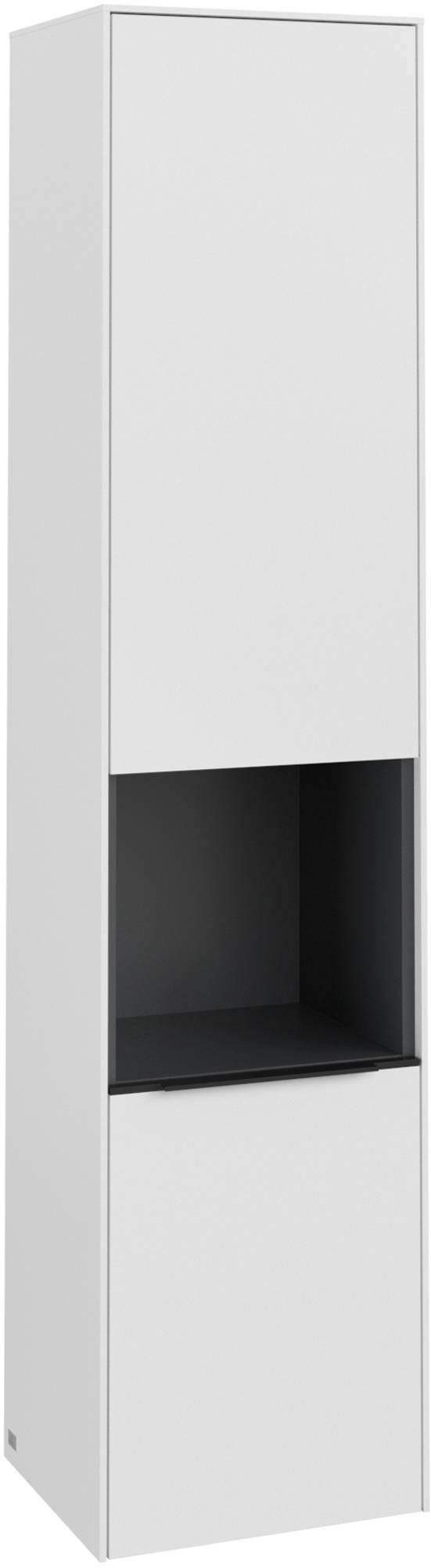 Villeroy & Boch Subway 3.0 Hoge kast 40x36,2x171 cm Pure White