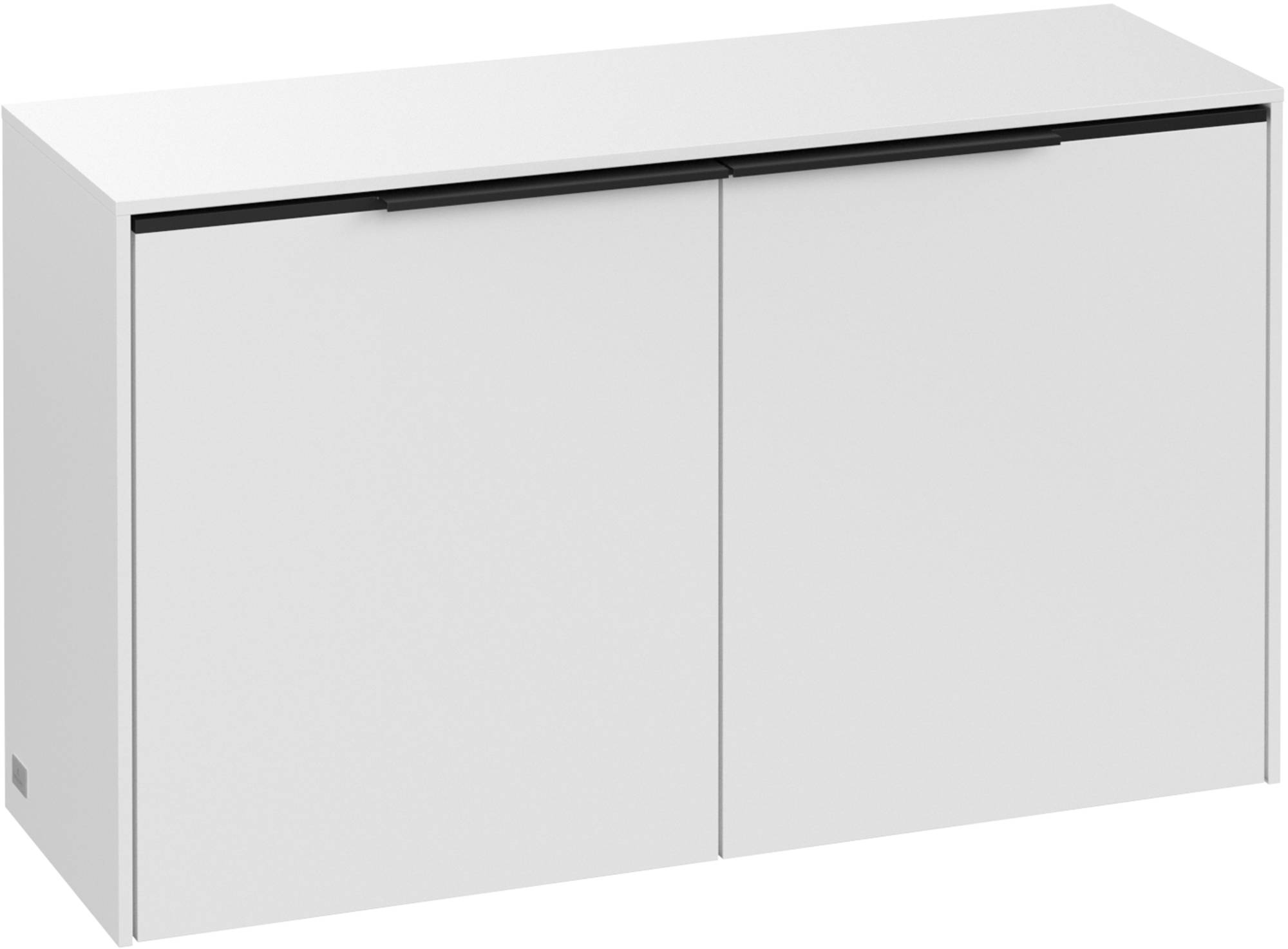 Villeroy & Boch Subway 3.0 Sideboard 72,8x25,6x42,3 cm Pure White