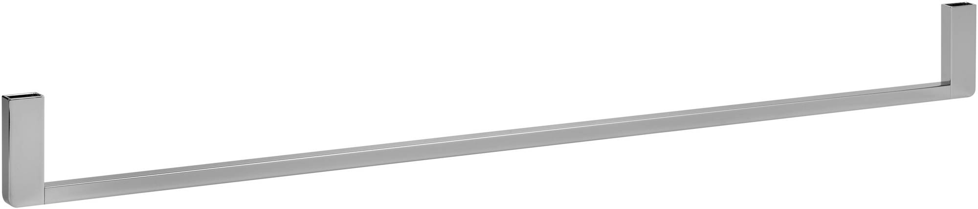 Ben Handdoekhouder voor wastafel 80cm Chroom