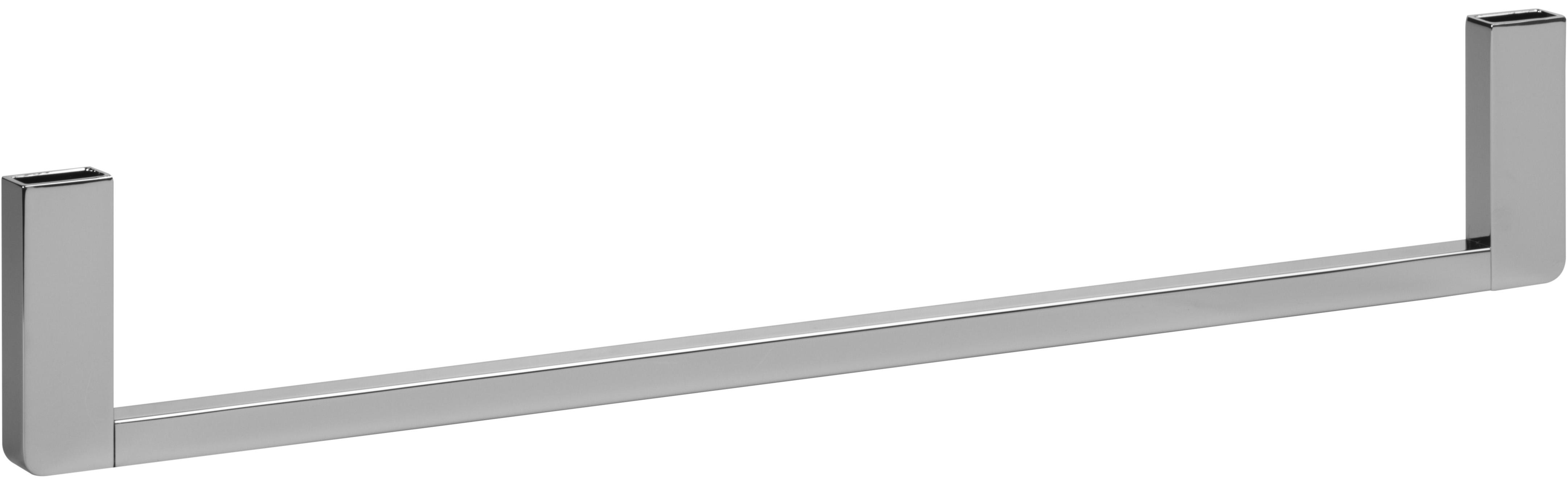 Ben Handdoekhouder voor wastafel 60cm Chroom