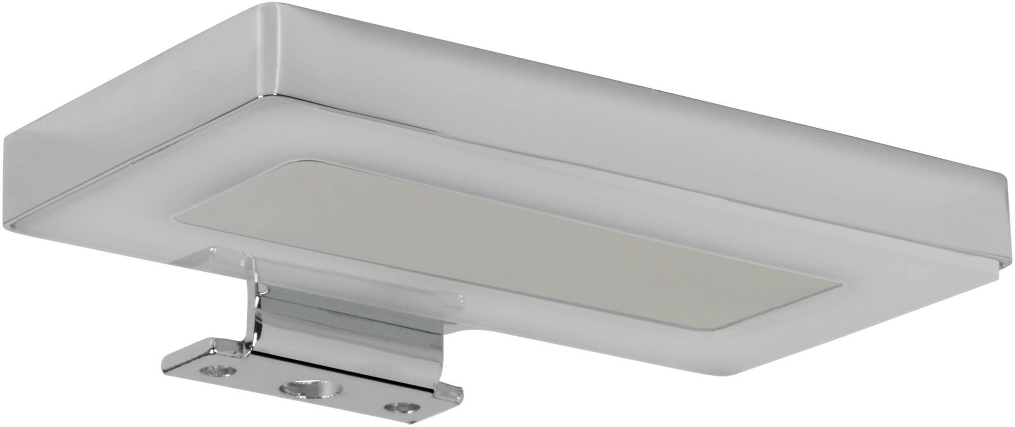Saniselect Larra verlichting LED Chroom