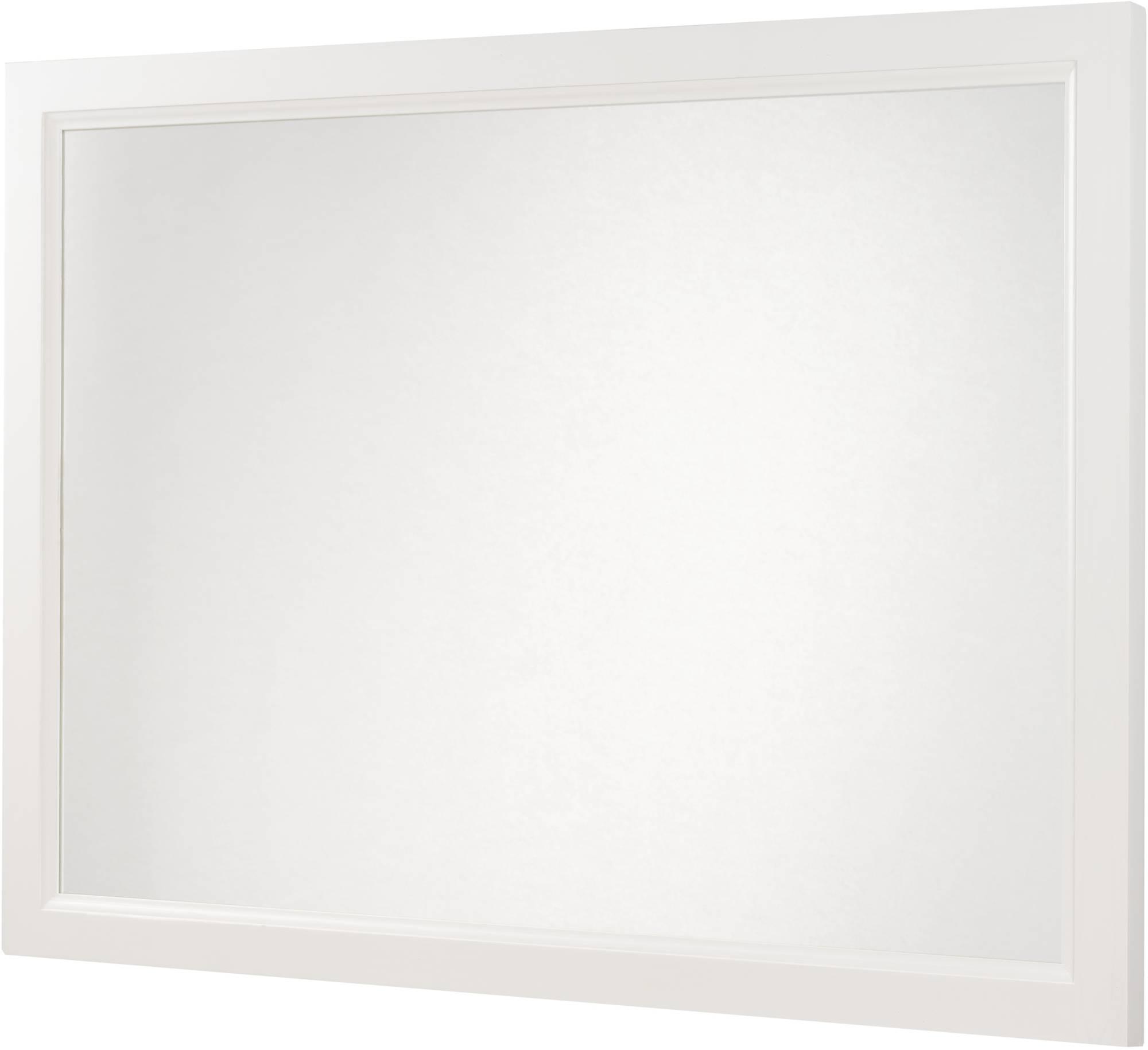 Ben Maison spiegelpaneel 120x70cm Wit