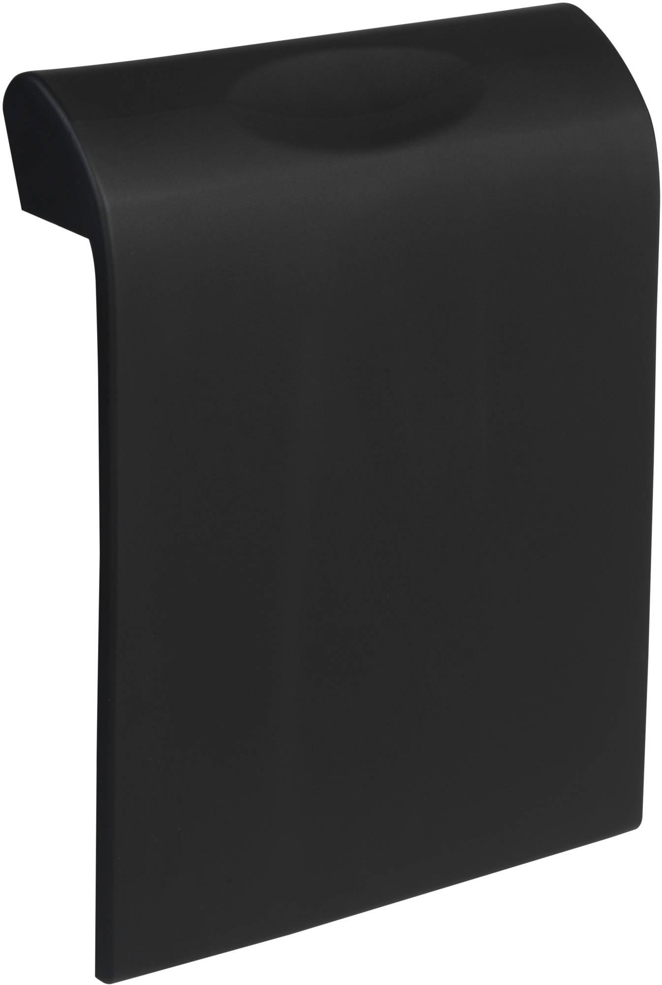 Ben Comfort Badkussen 34x40cm Zwart