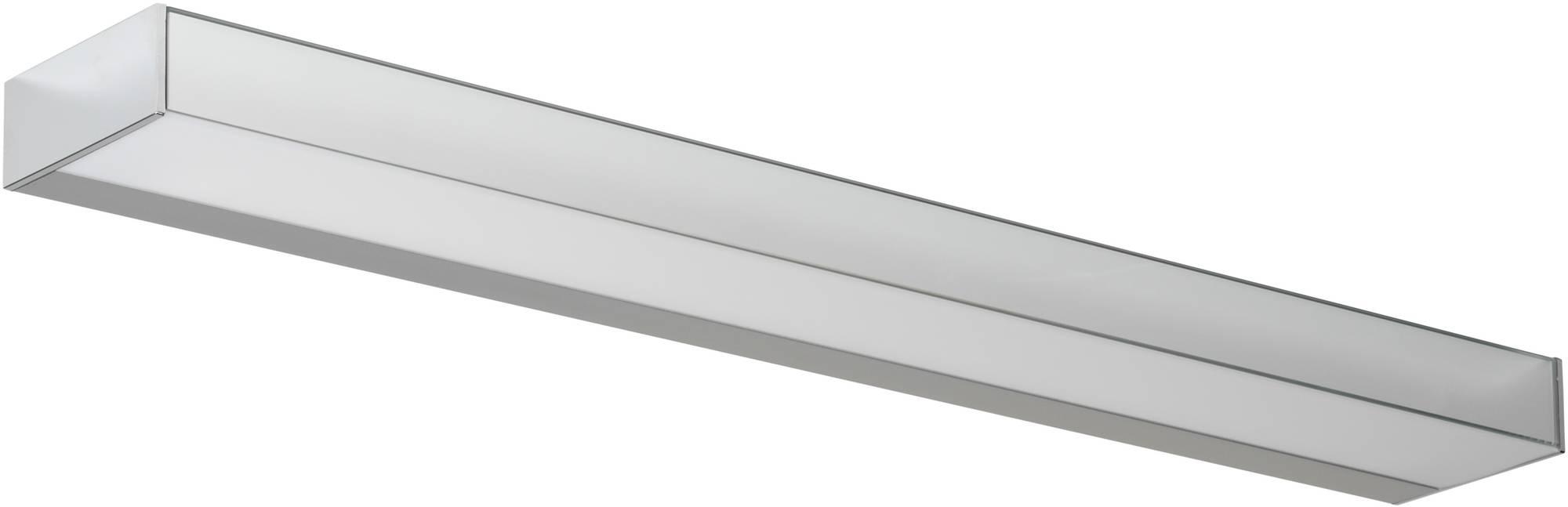Ben Prestige Spiegelverlichting 60cm Chroom