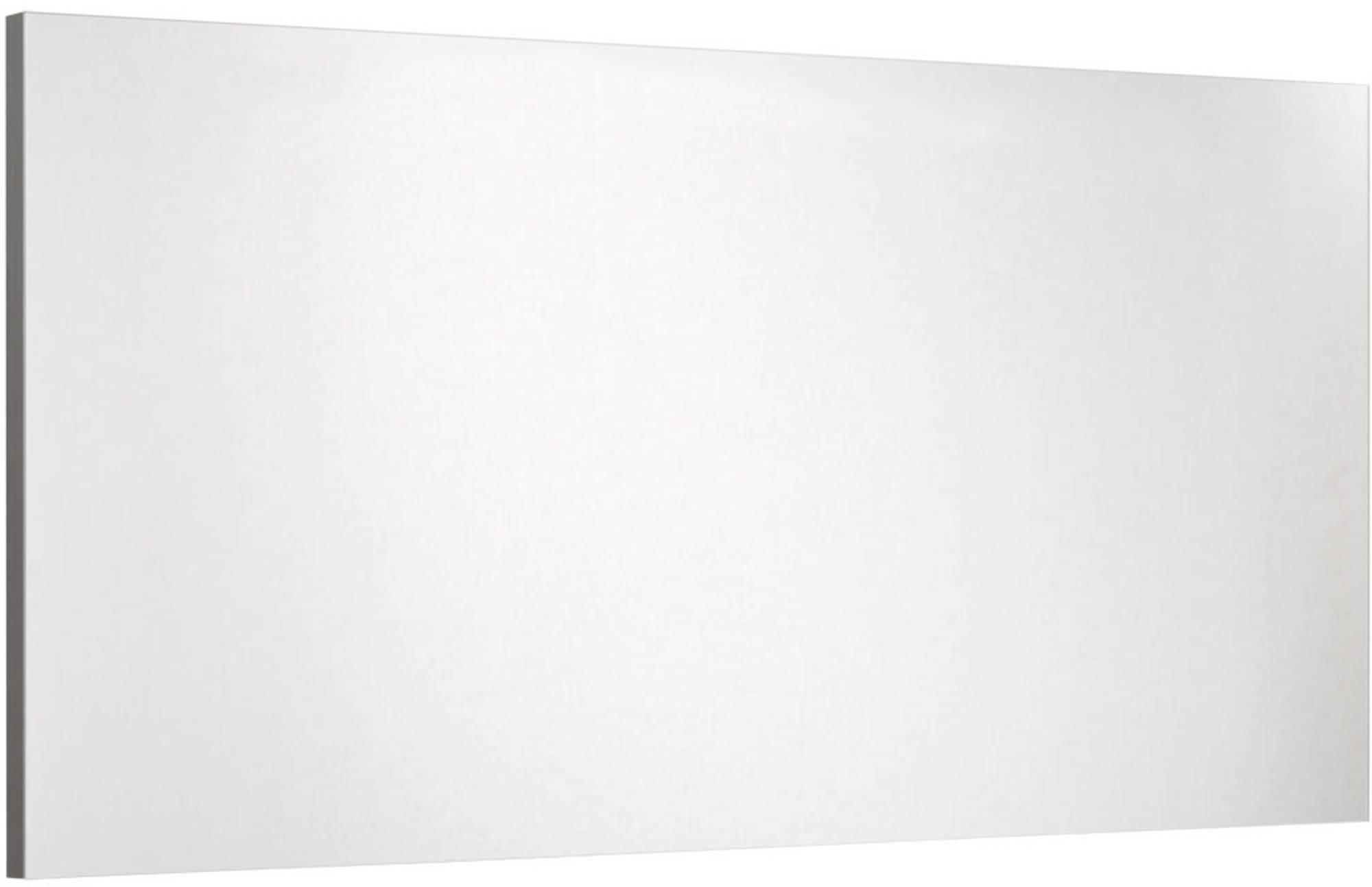 Saniselect Pirka spiegel inclusief schakelaar 120x75 cm