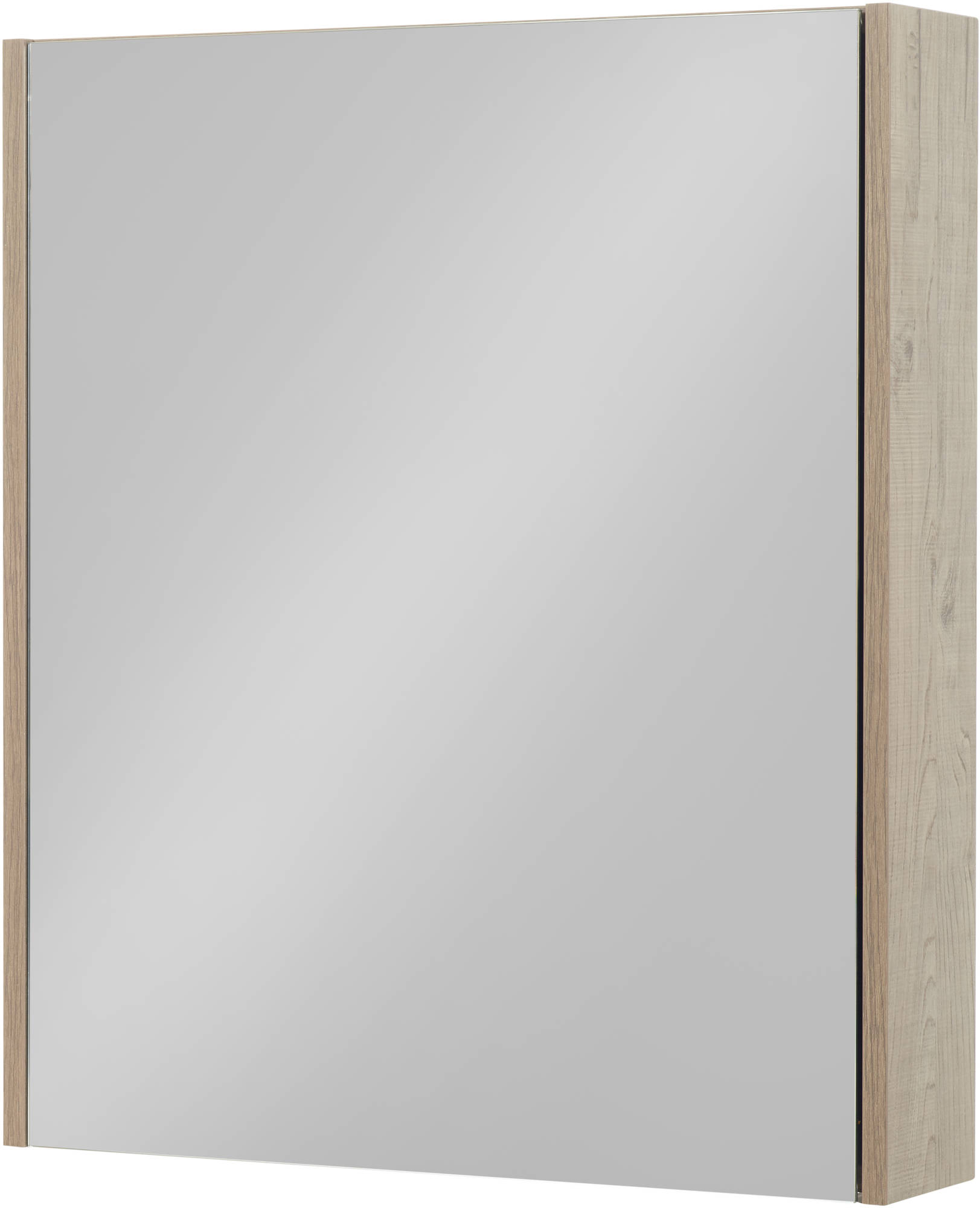 Saniselect Socan Spiegelkast 60x14x70 cm Toffee