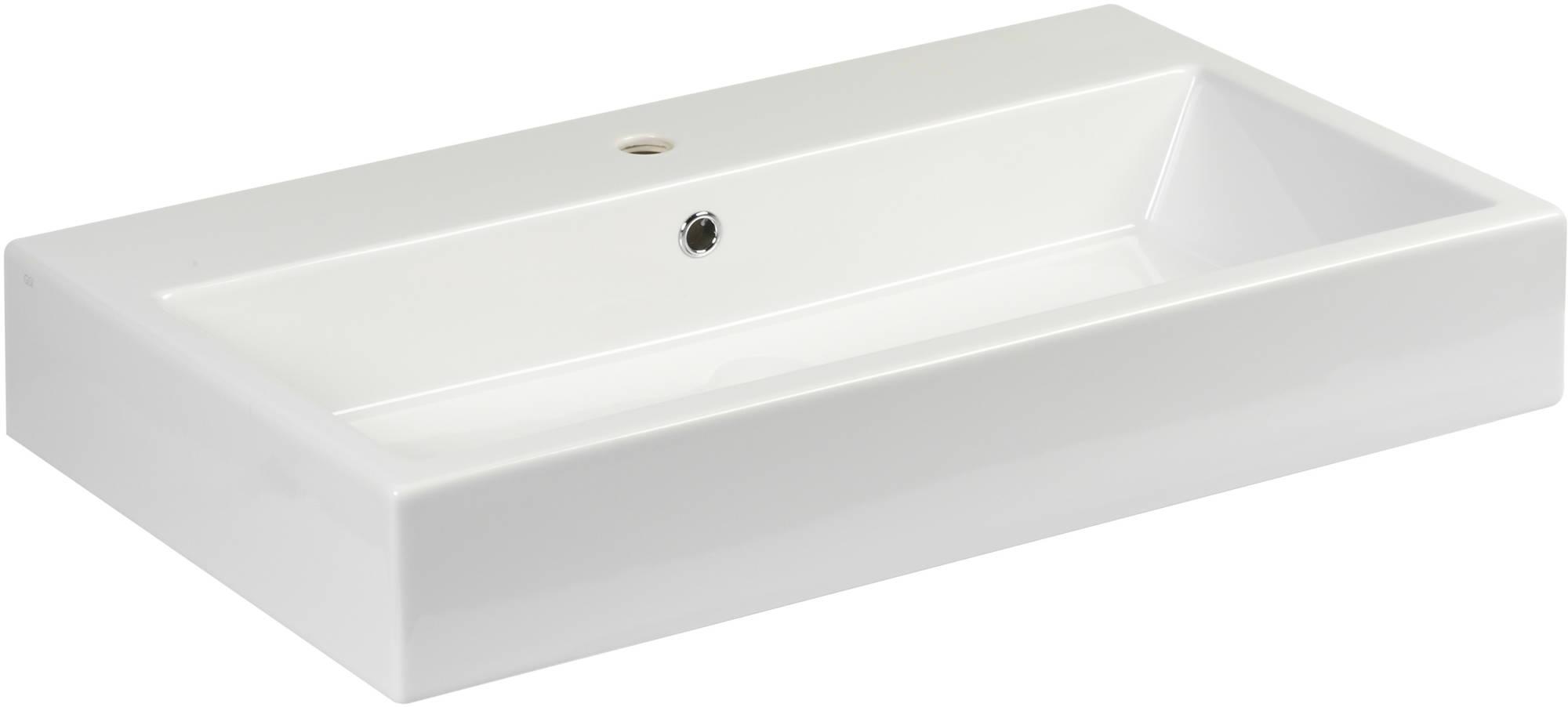 Ben Scuro Wastafel Scuro 80 cm
