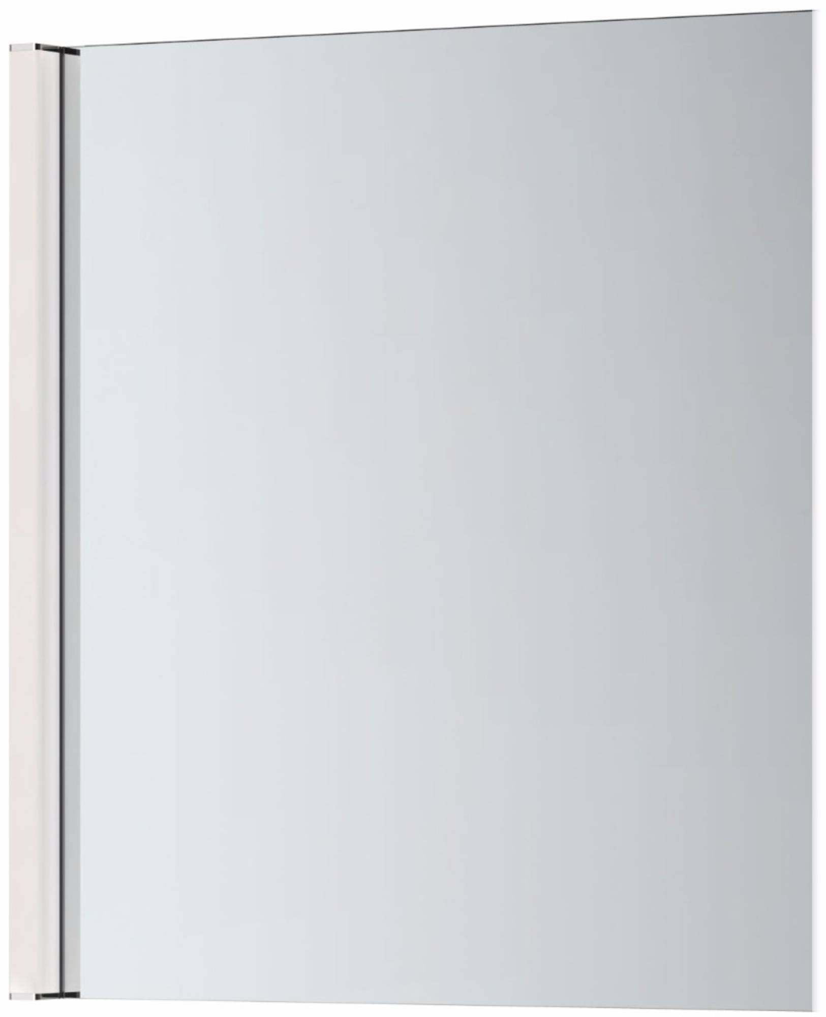 Ben Vario Brez spiegel met 1x LED verlichting 60x75cm