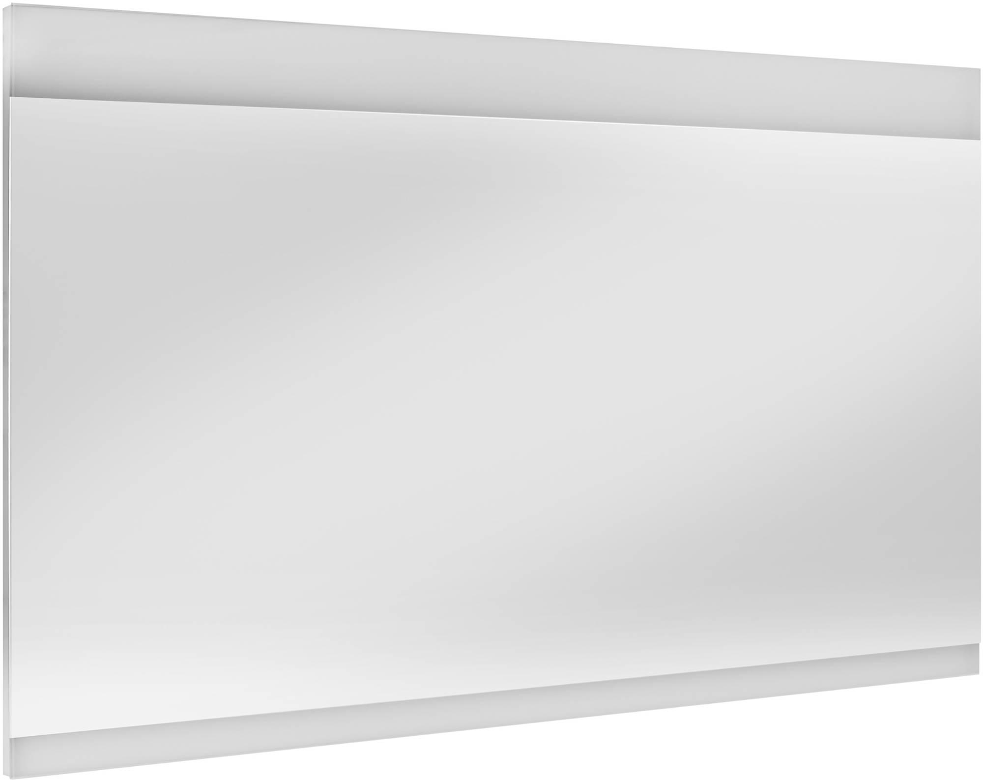 Ben Vario Denno spiegel met 1x LED verlichting 100x75cm