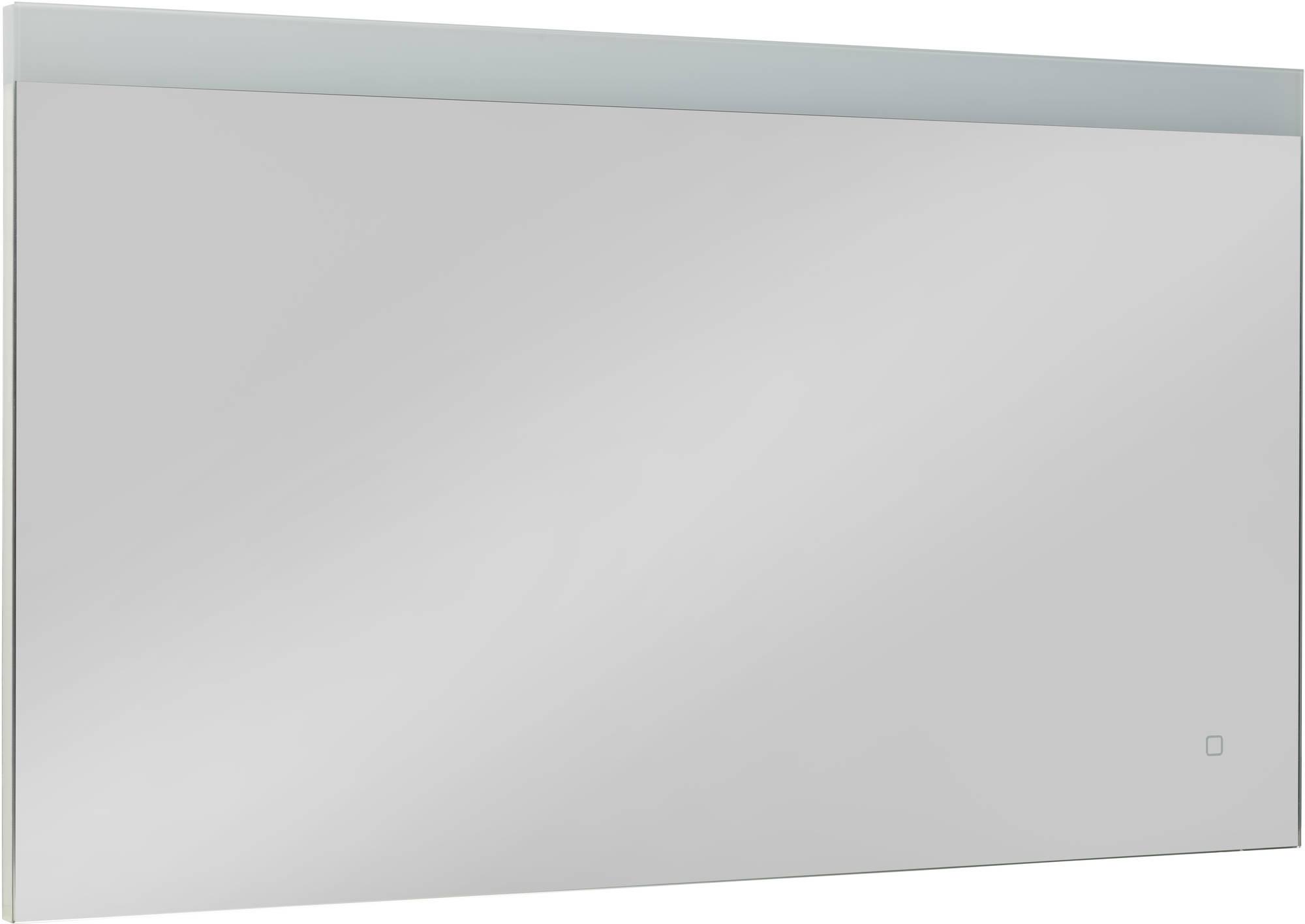 Ben Triton Spiegelpaneel met Touchbediening, Spiegelverwarming 100x3x70 cm