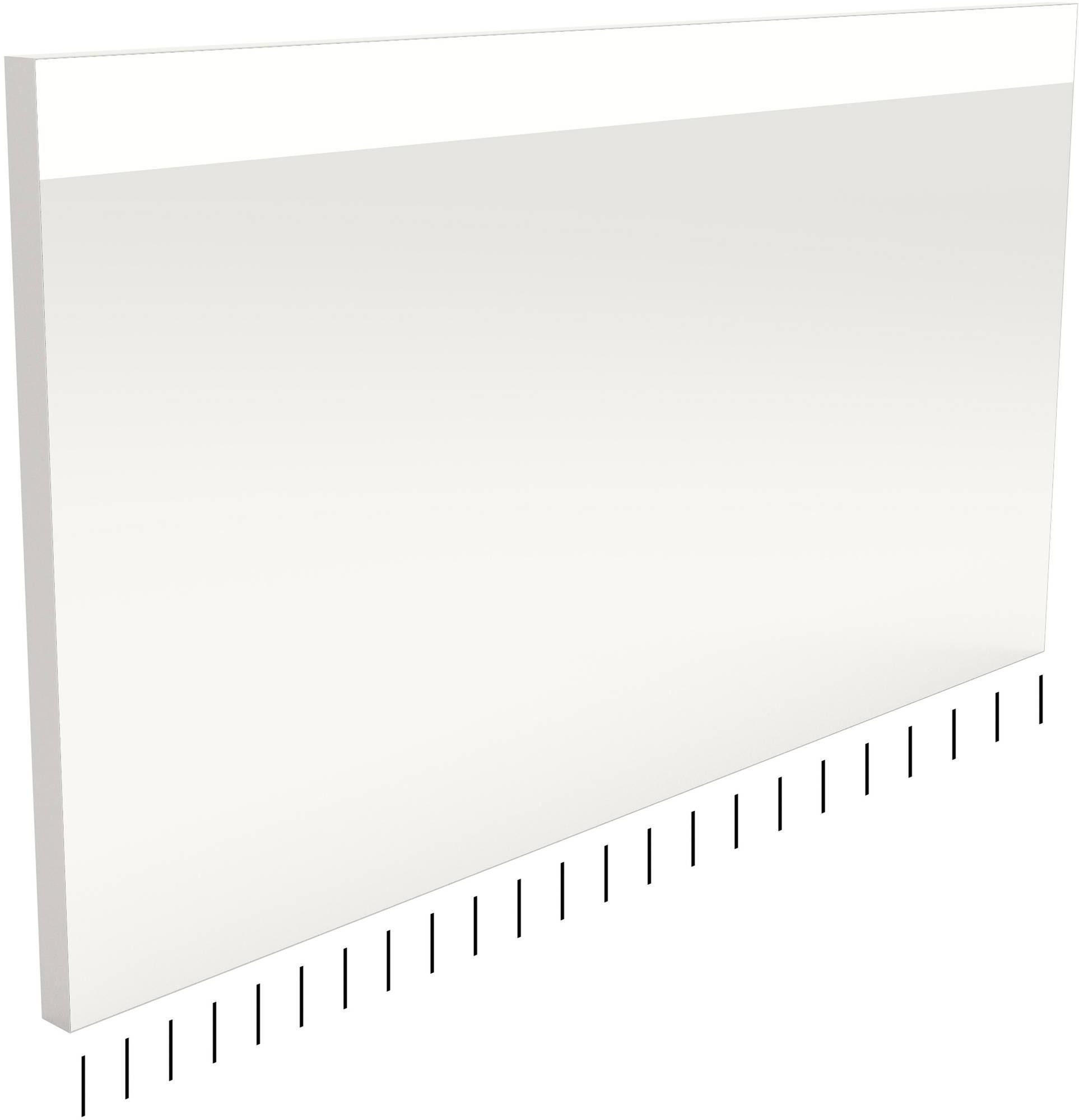 Primabad Spiegel met LED verlichting 70x140 cm