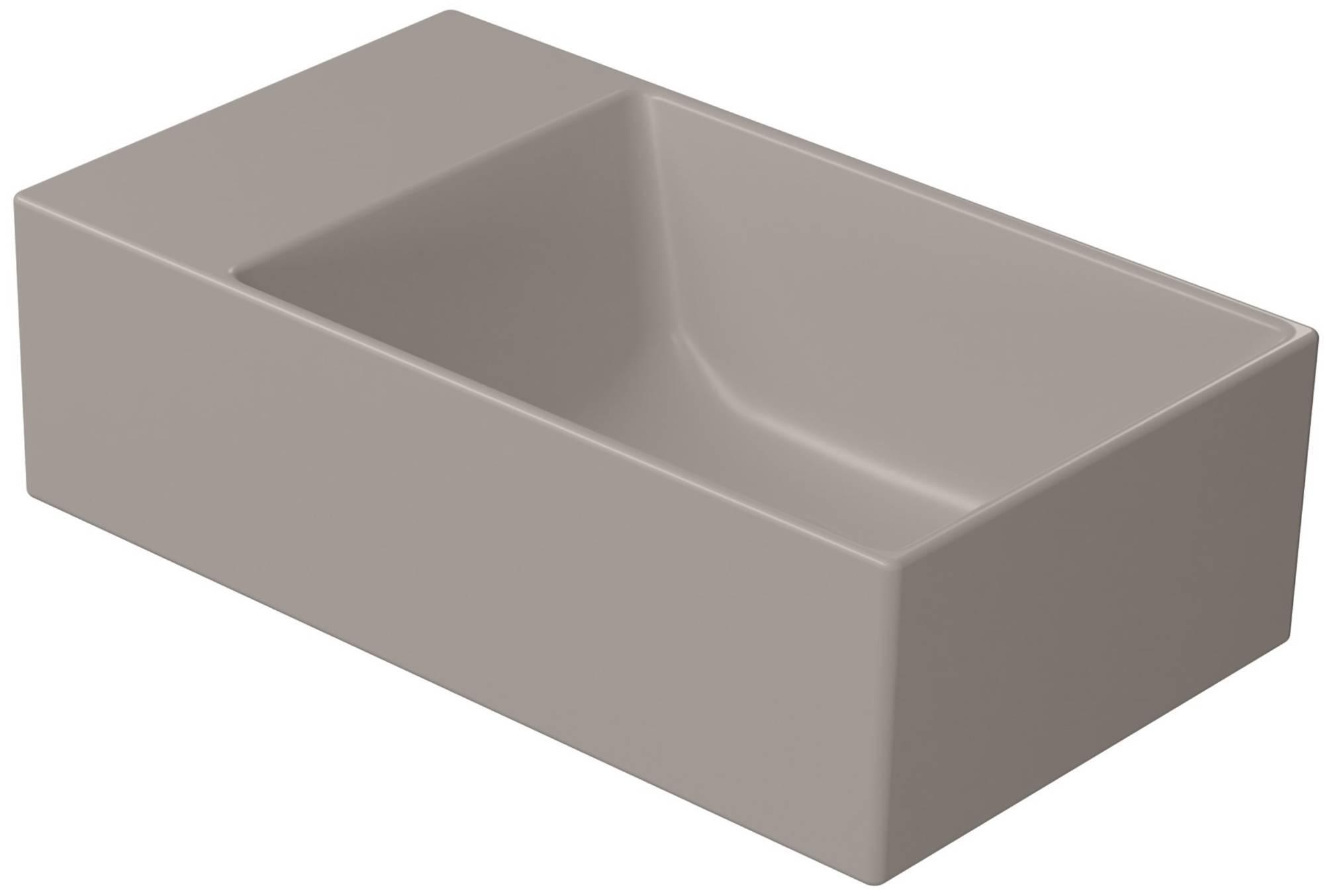 Ben Stelvio Fontein 40x23x12 cm 0 krg Beton Grijs