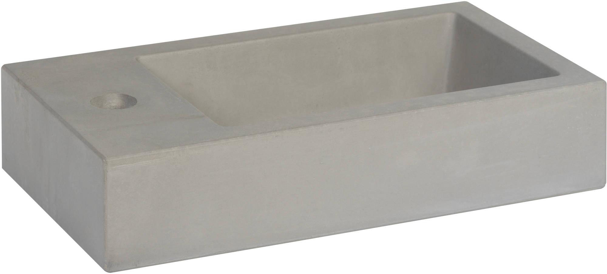Ben Titan Fontein L 40x22,5x9,4 cm 1 Krg. Beton