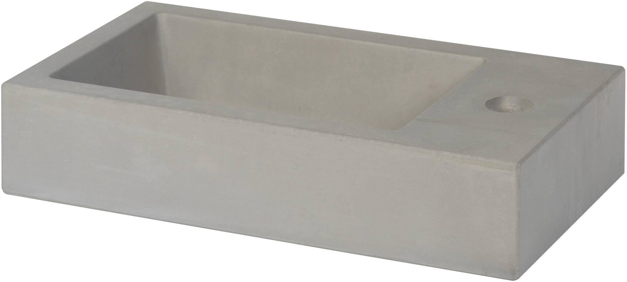 Ben Titan Fontein R 40x22,5x8,8 cm Grijs
