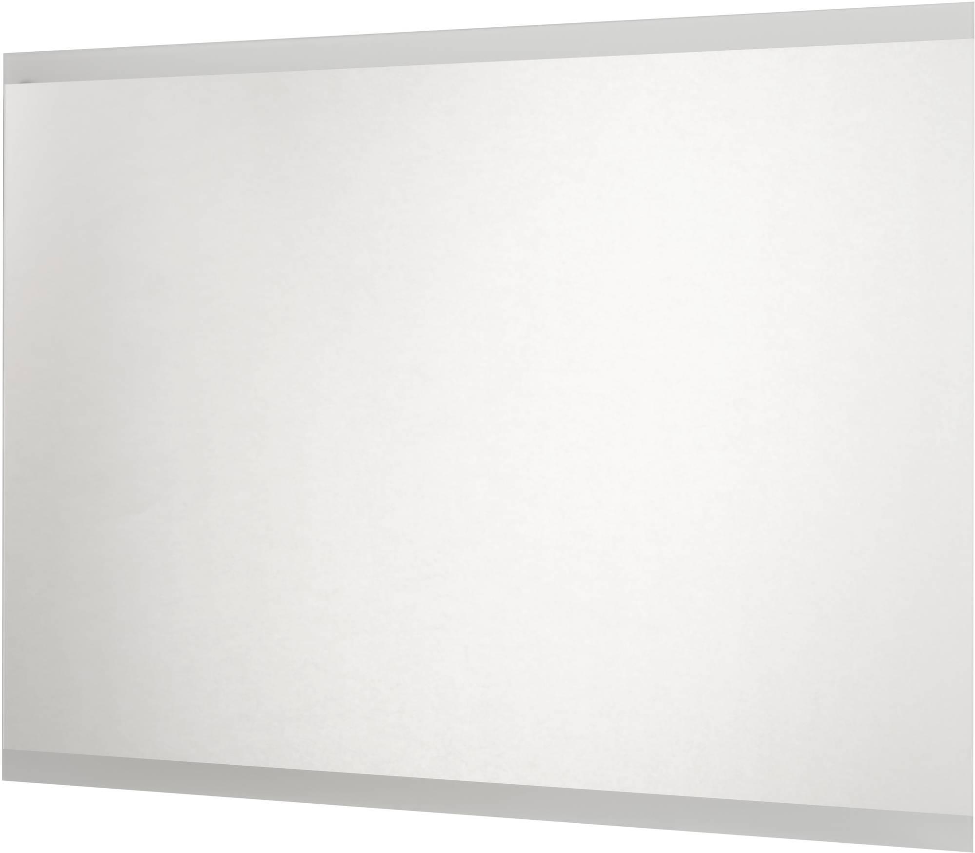 Saniselect Valence Spiegelpaneel Met LED verlichting boven en onder 100cm
