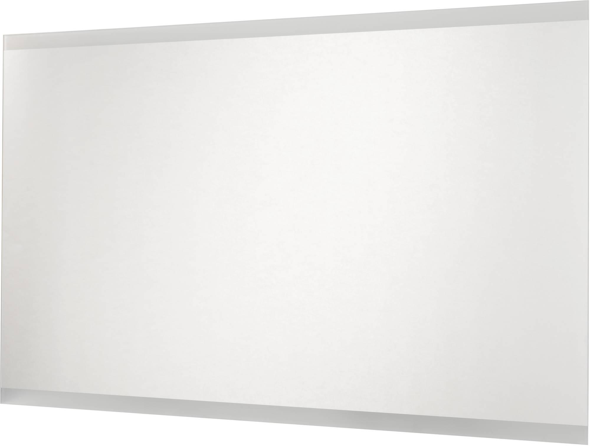 Saniselect Valence Spiegelpaneel Met LED verlichting boven en onder 120cm