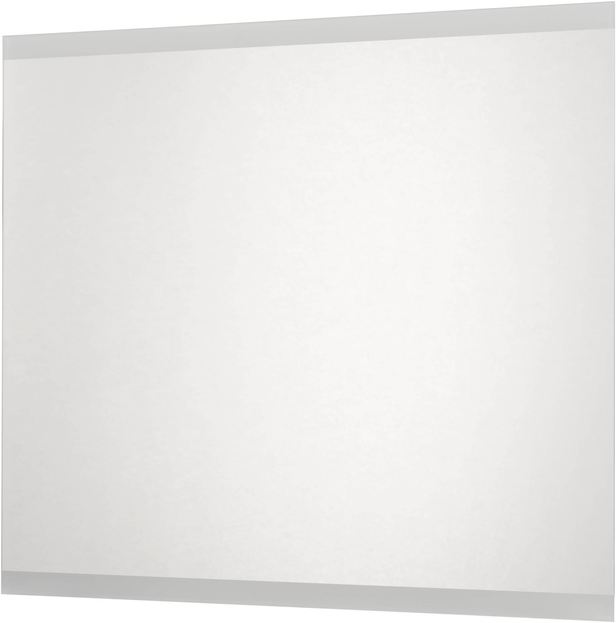 Saniselect Valence Spiegelpaneel Met LED verlichting boven en onder 80cm