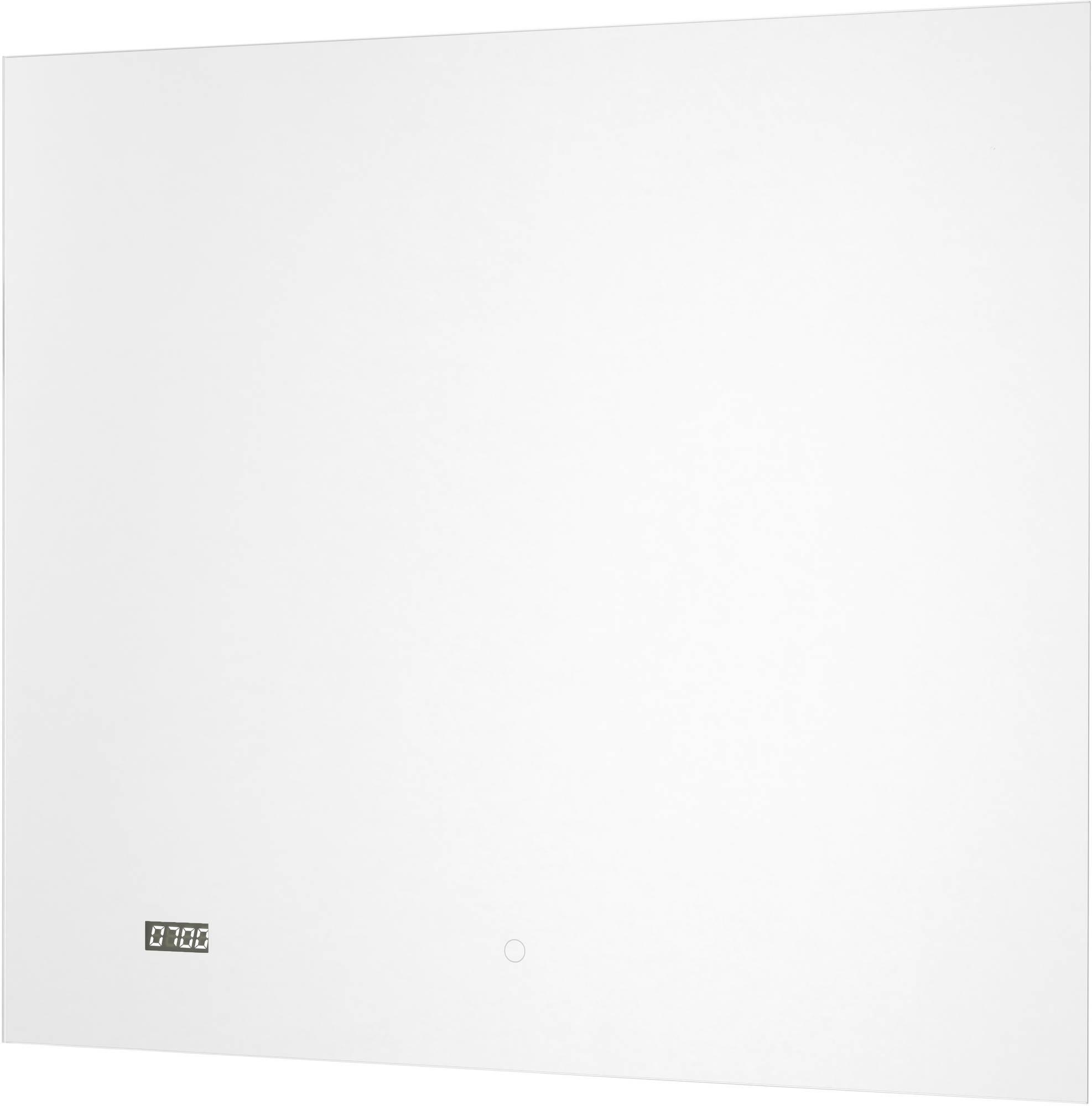 Ben Watch spiegelpaneel met LED verlichting rondom 80x70 cm
