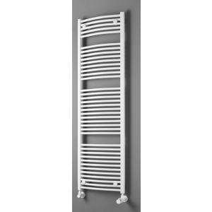 Ben Samos Designradiator 50x77,5cm 389watt Antraciet