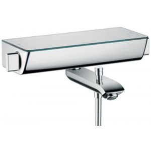 Hansgrohe Ecostat Select Badthermostaat Chroom